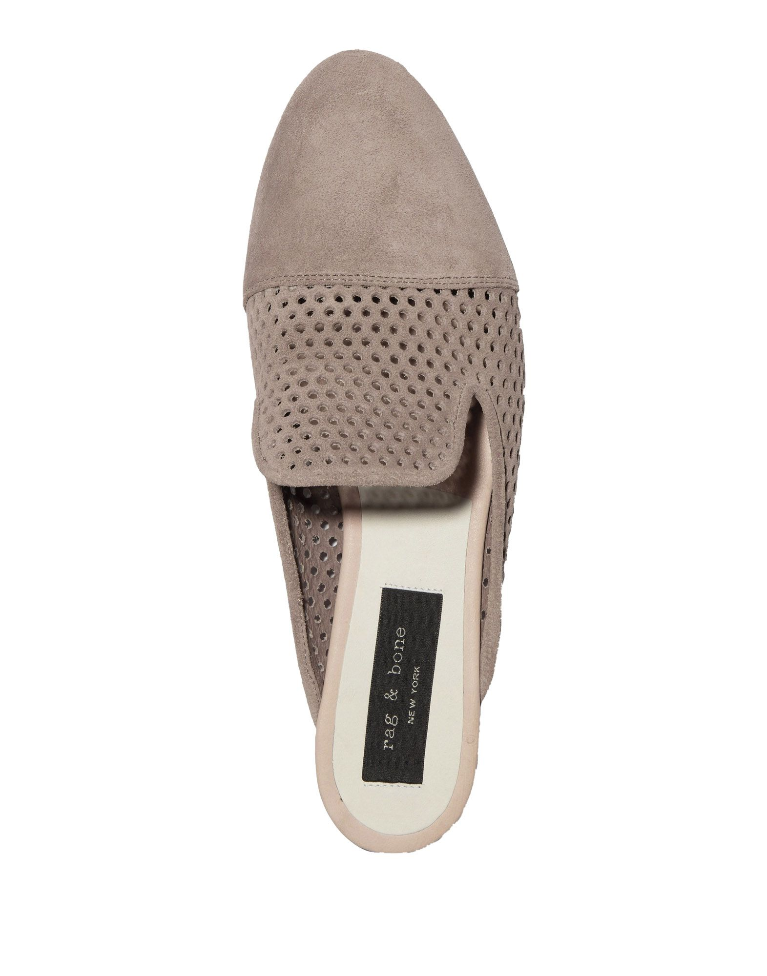 Rag & Bone Pantoletten Schuhe Damen  11524238BE Neue Schuhe Pantoletten 9a0309