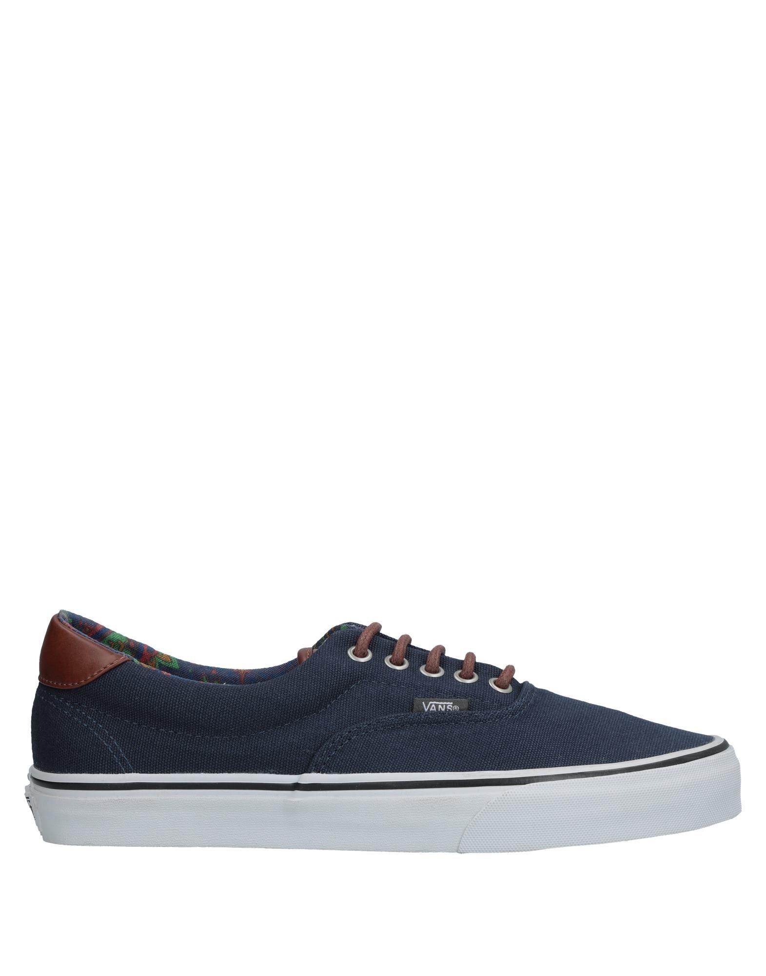 Moda Sneakers Vans Uomo - 11524240SW