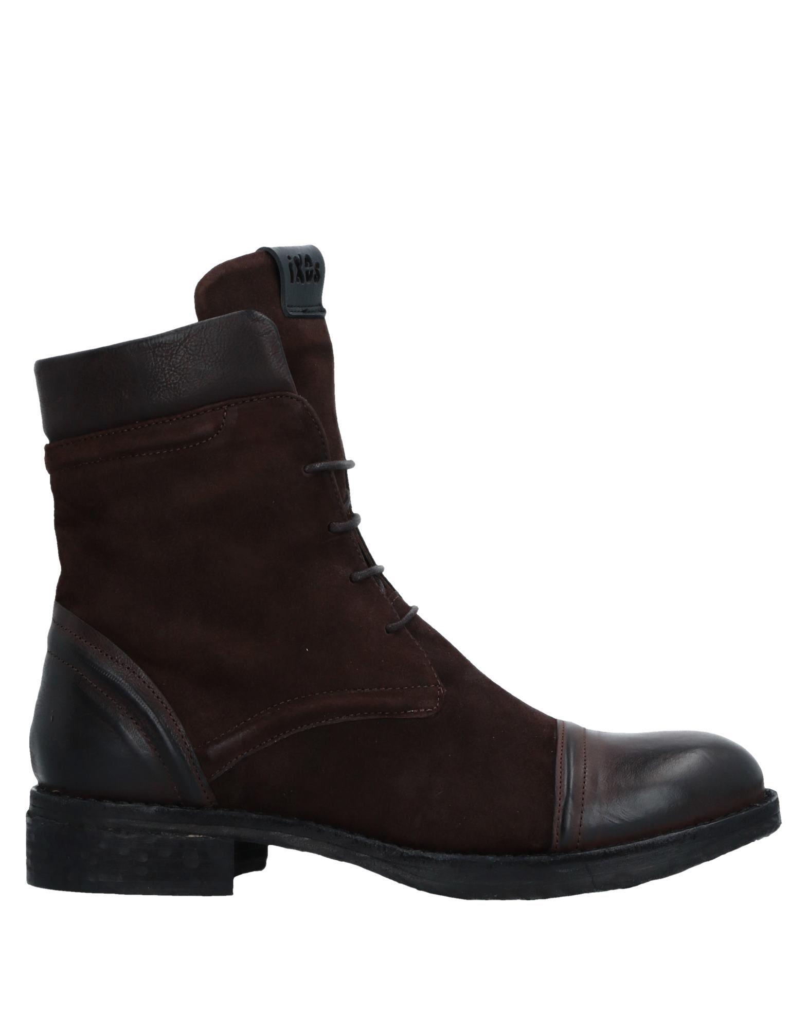 Rabatt Schuhe Ixos Stiefelette Damen  11524242MG