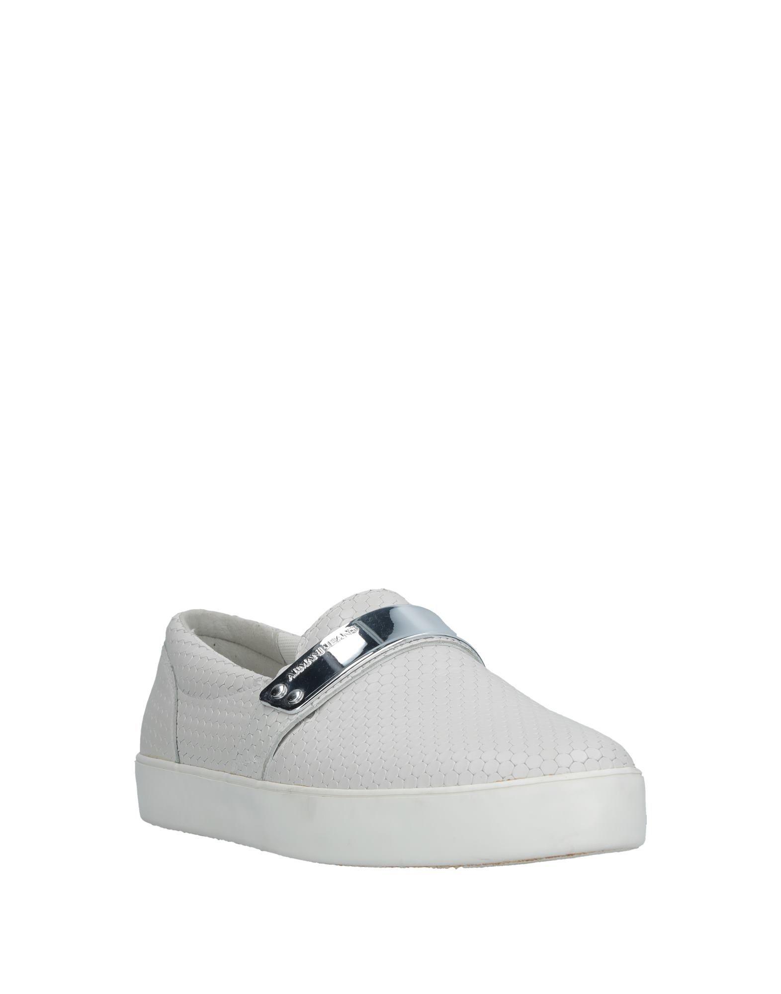 Armani Jeans  Sneakers Herren  Jeans 11524243BO 8af644