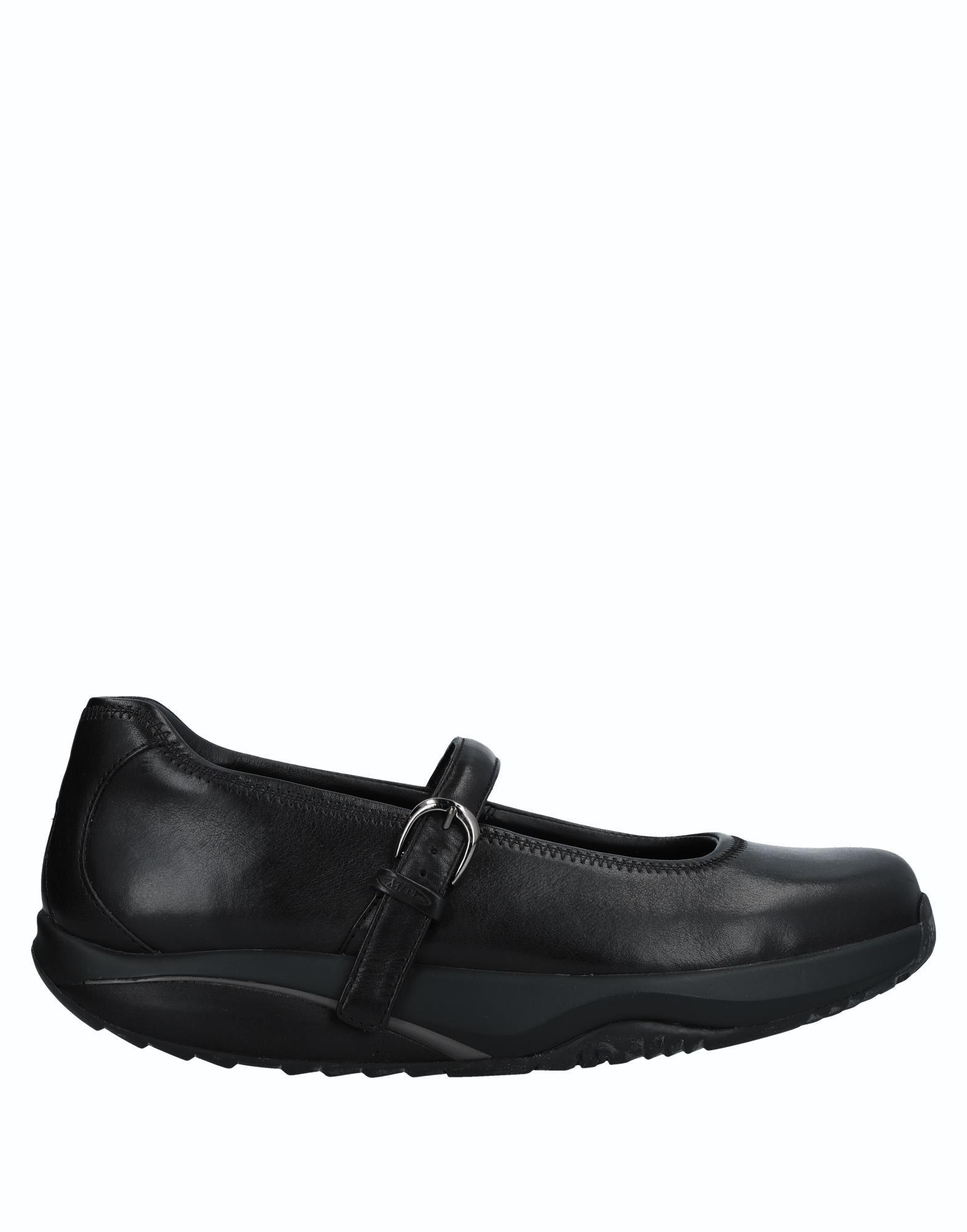 Stilvolle billige Schuhe Mbt Ballerinas Damen  11524250QX