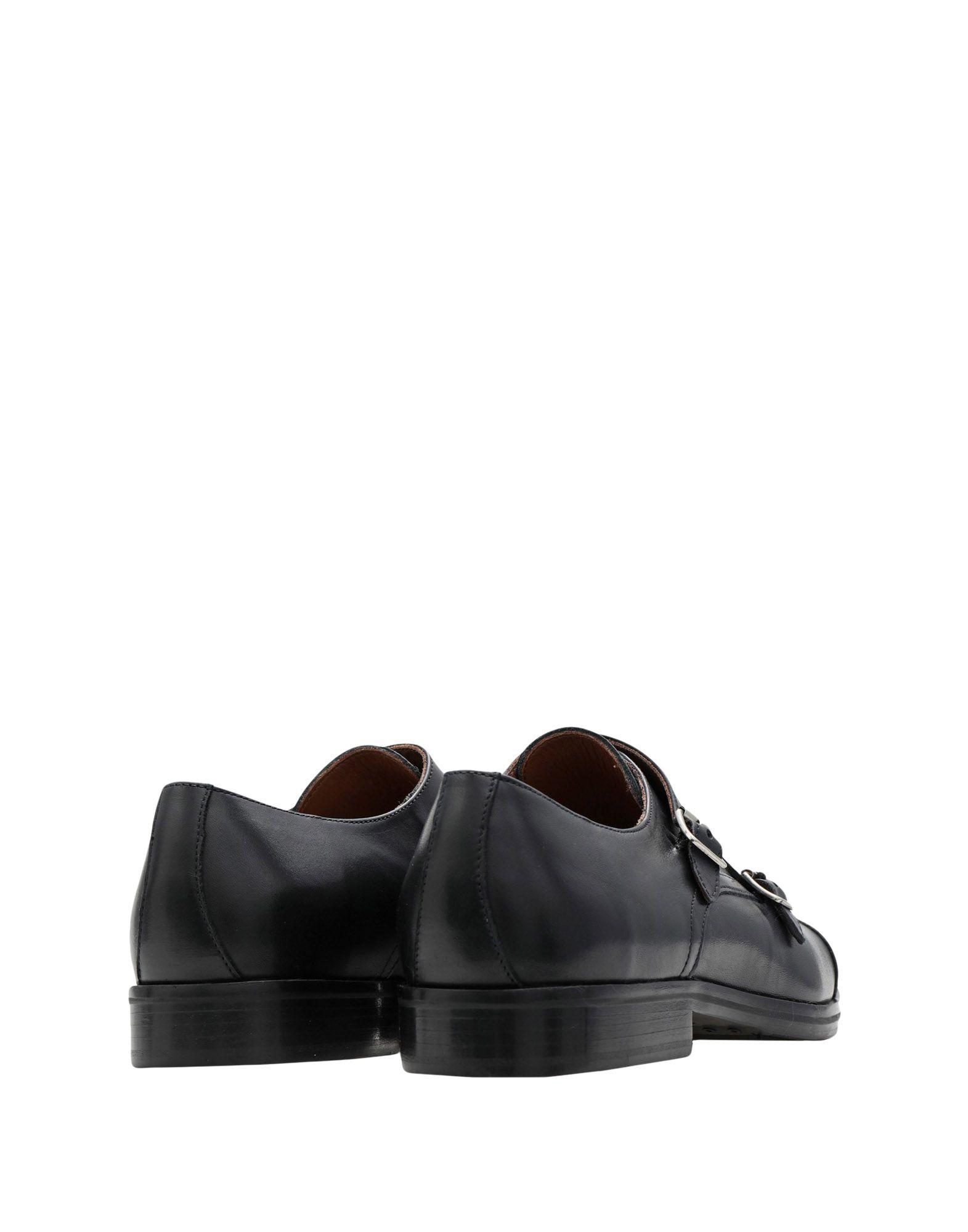Rabatt echte Schuhe Leonardo 11524284RP Principi Mokassins Herren  11524284RP Leonardo 11285f