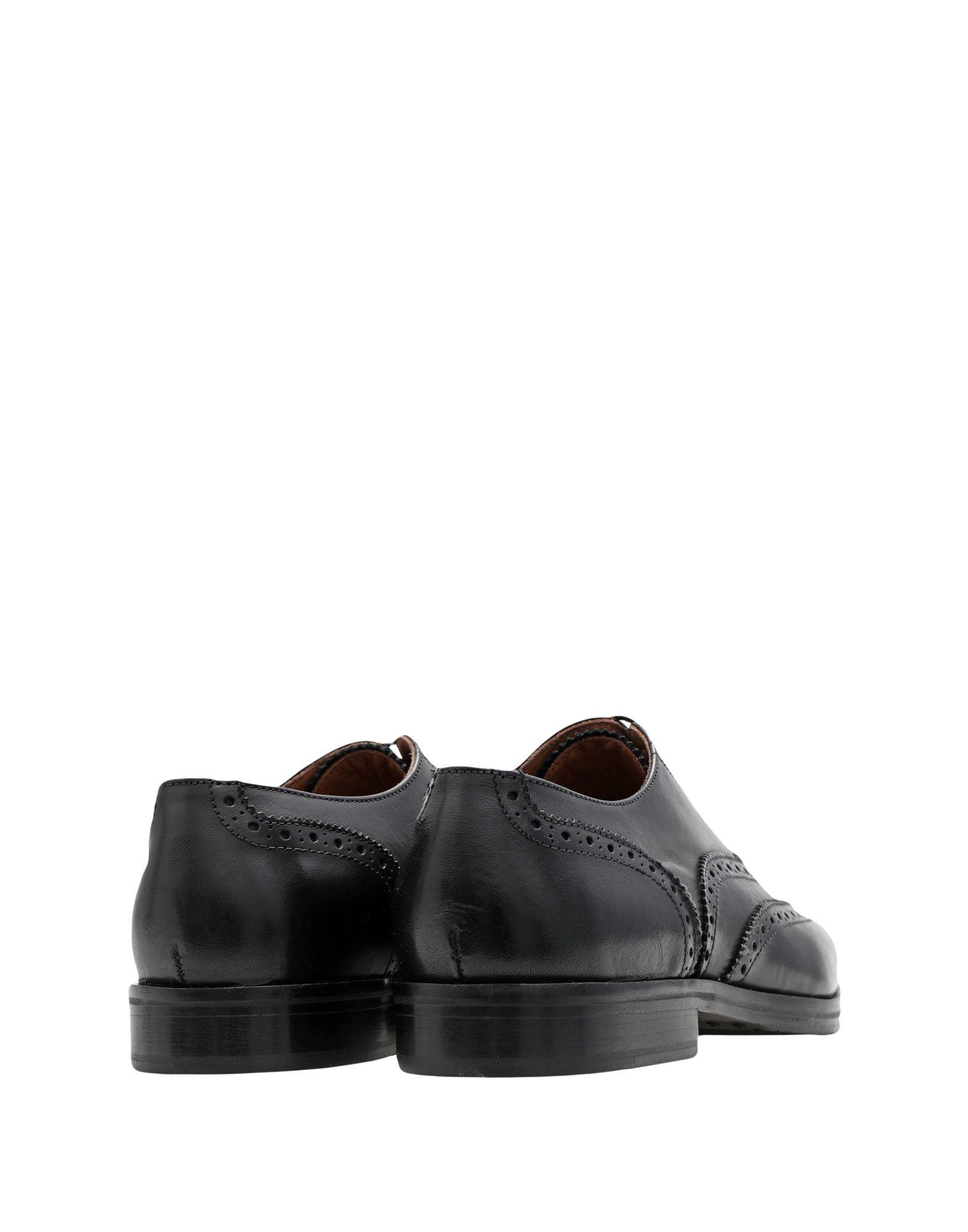 Leonardo Principi Schnürschuhe Herren   Herren 11524286UN Neue Schuhe 8abe75
