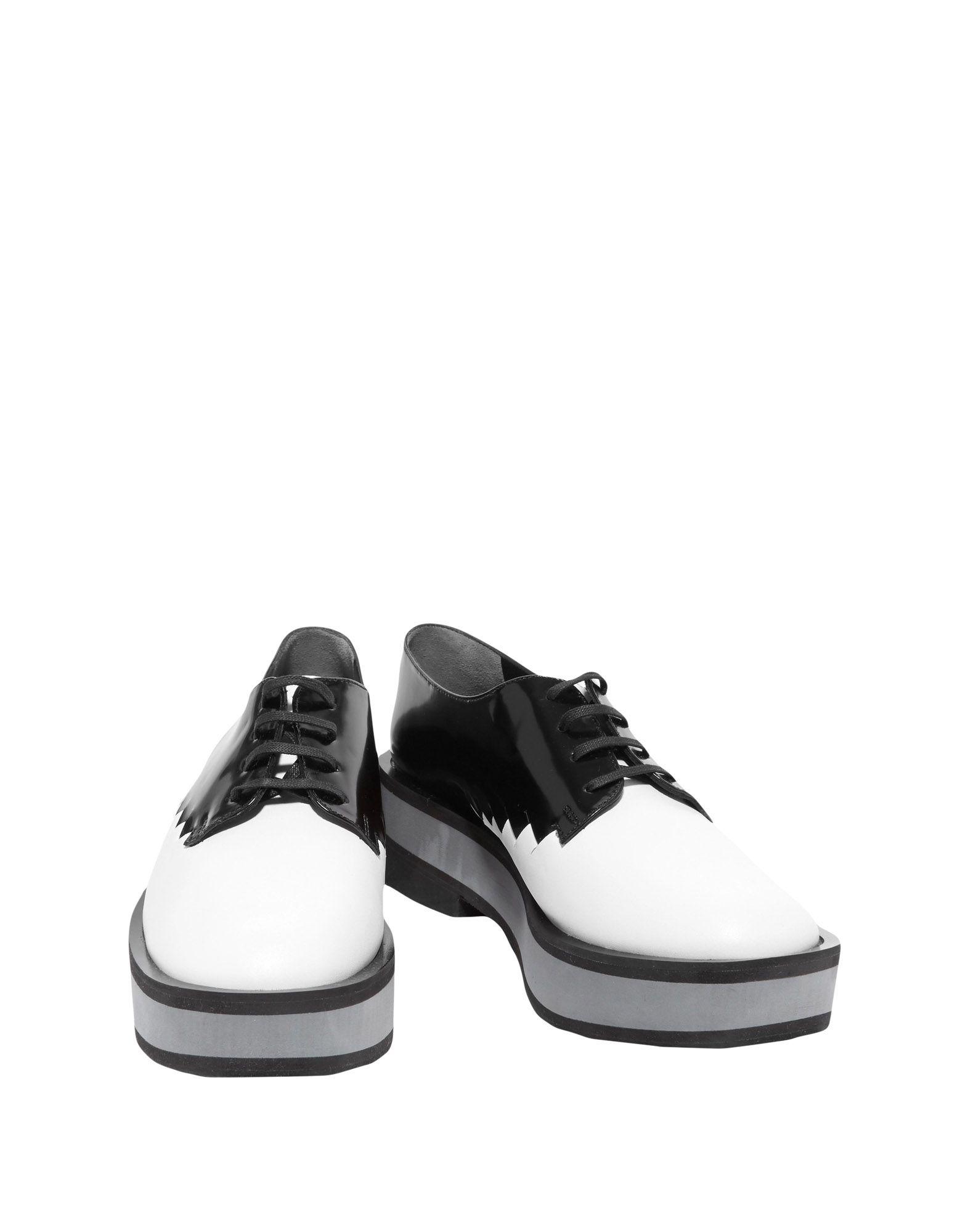 Stilvolle billige Schuhe Robert Clergerie Schnürschuhe Damen 11524287DP