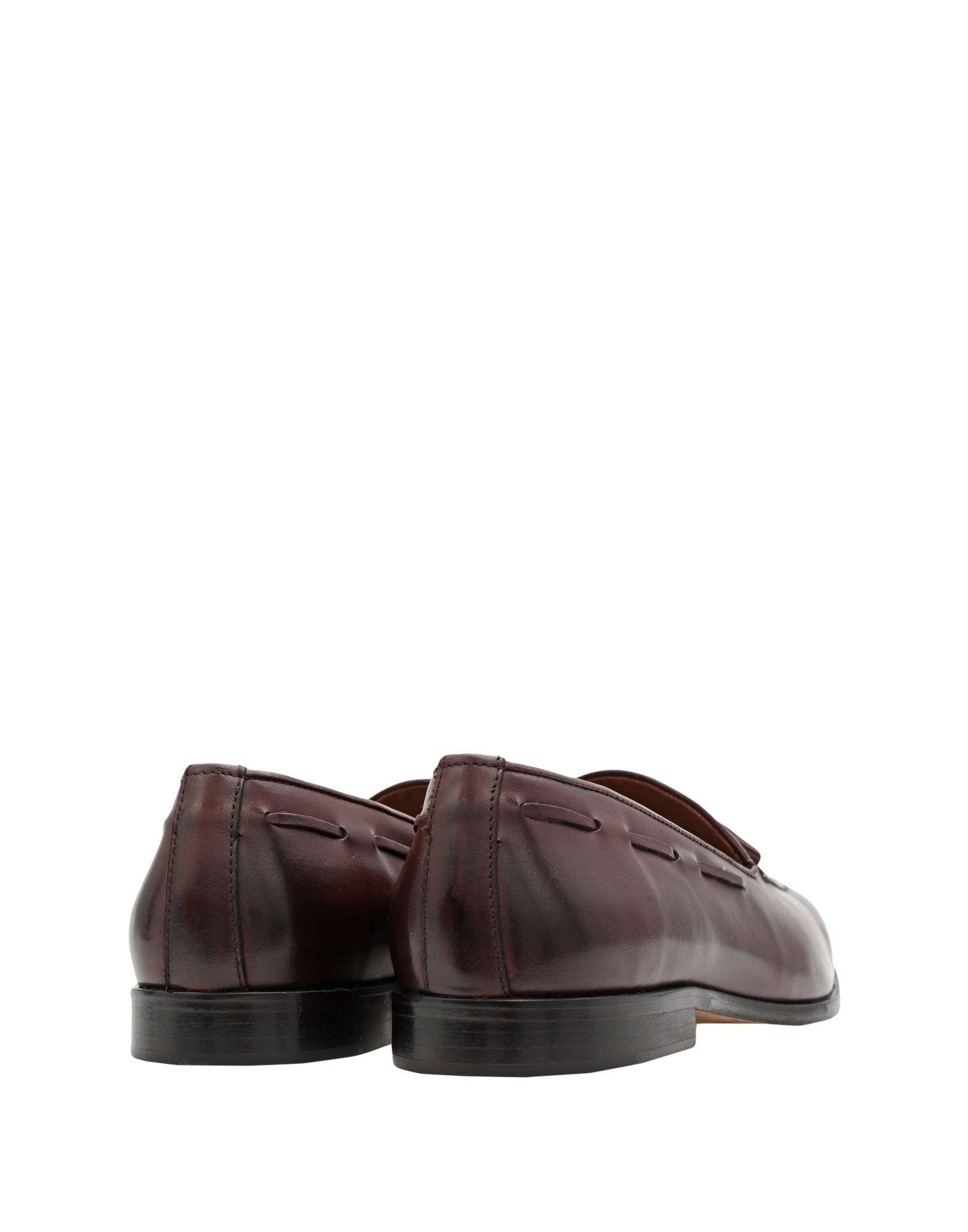 Leonardo Principi Mokassins Qualität Herren  11524289HS Gute Qualität Mokassins beliebte Schuhe 32d71e