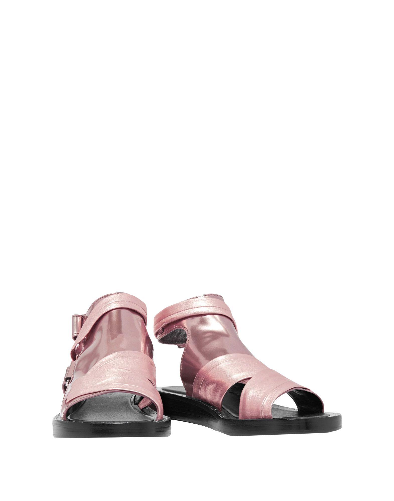3.1 Phillip Lim Sandalen Damen  11524297MQGut 11524297MQGut 11524297MQGut aussehende strapazierfähige Schuhe 44ccab