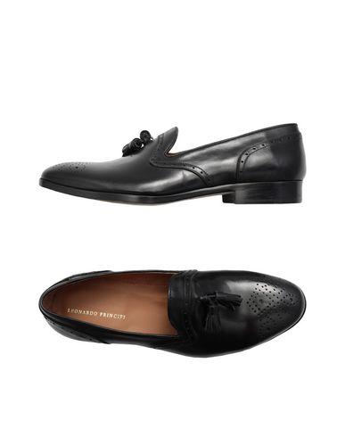 Zapatos con descuento Mocasín Leonardo Principi Hombre - Mocasines Leonardo Principi - 11524318NA Negro