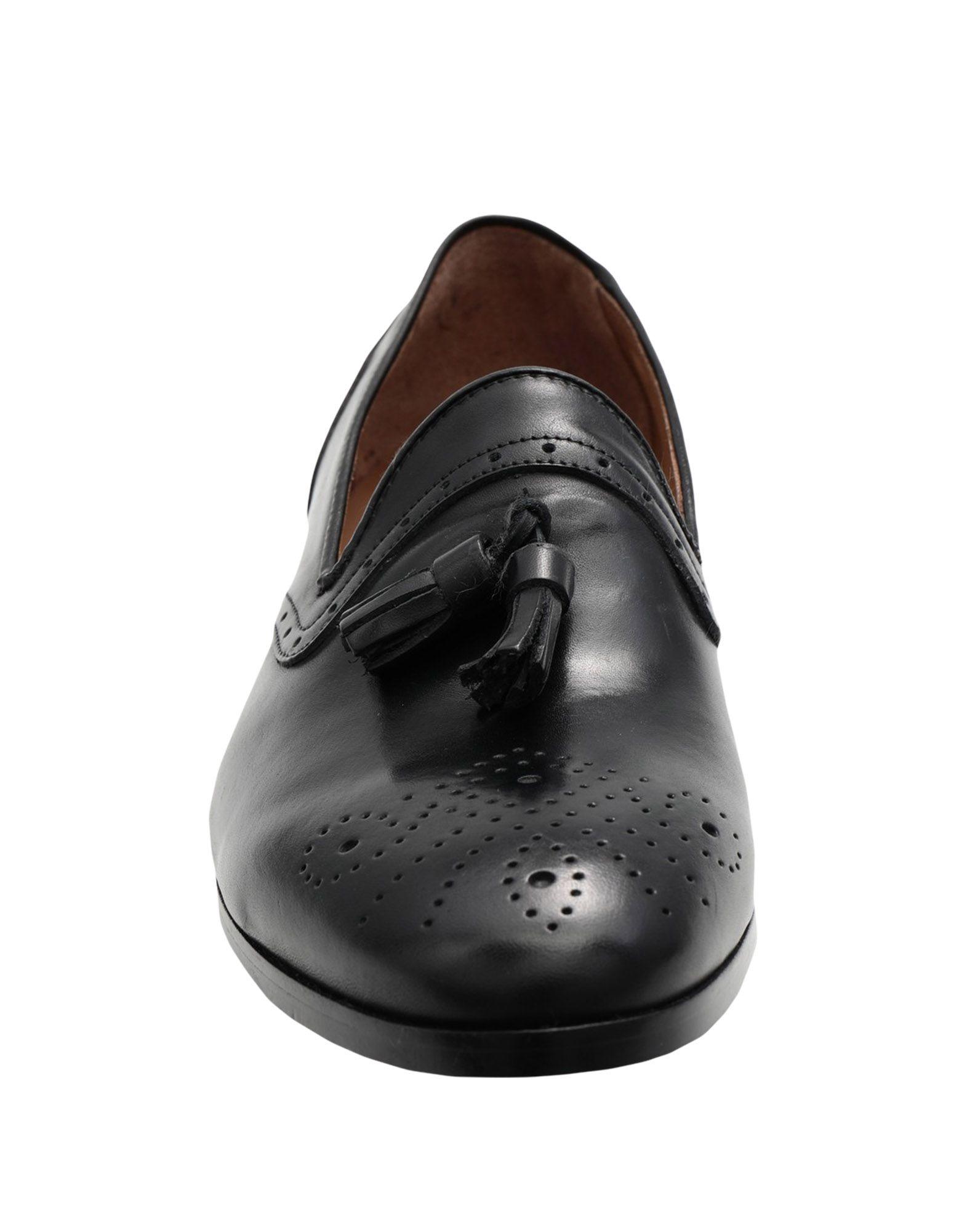 Leonardo 11524318NA Principi Mokassins Herren  11524318NA Leonardo Gute Qualität beliebte Schuhe d9e1af