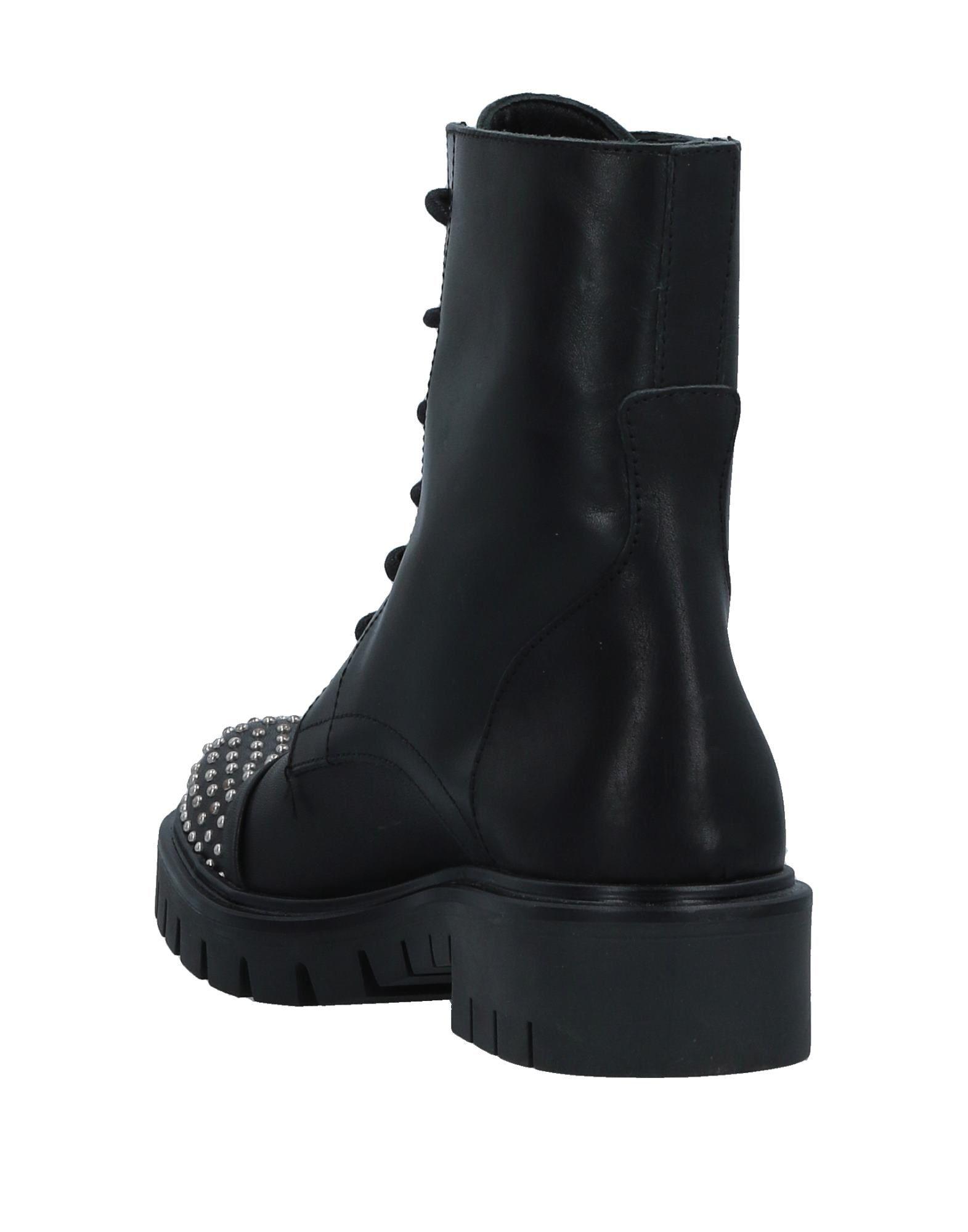 Unlace Stiefelette Damen  11524328LB Gute Qualität beliebte Schuhe