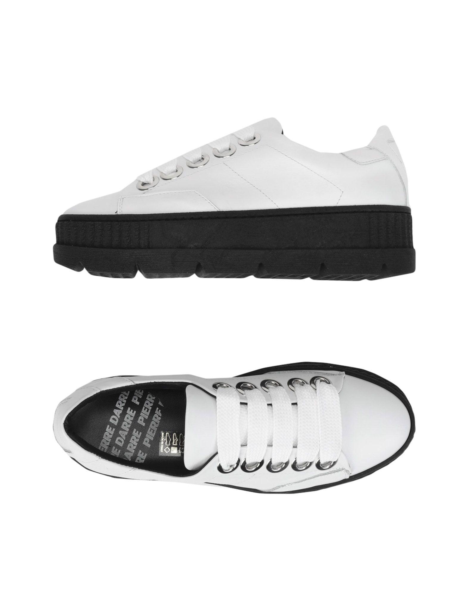 Pierre Darré Sneakers Damen beliebte  11524334SG Gute Qualität beliebte Damen Schuhe e561cc