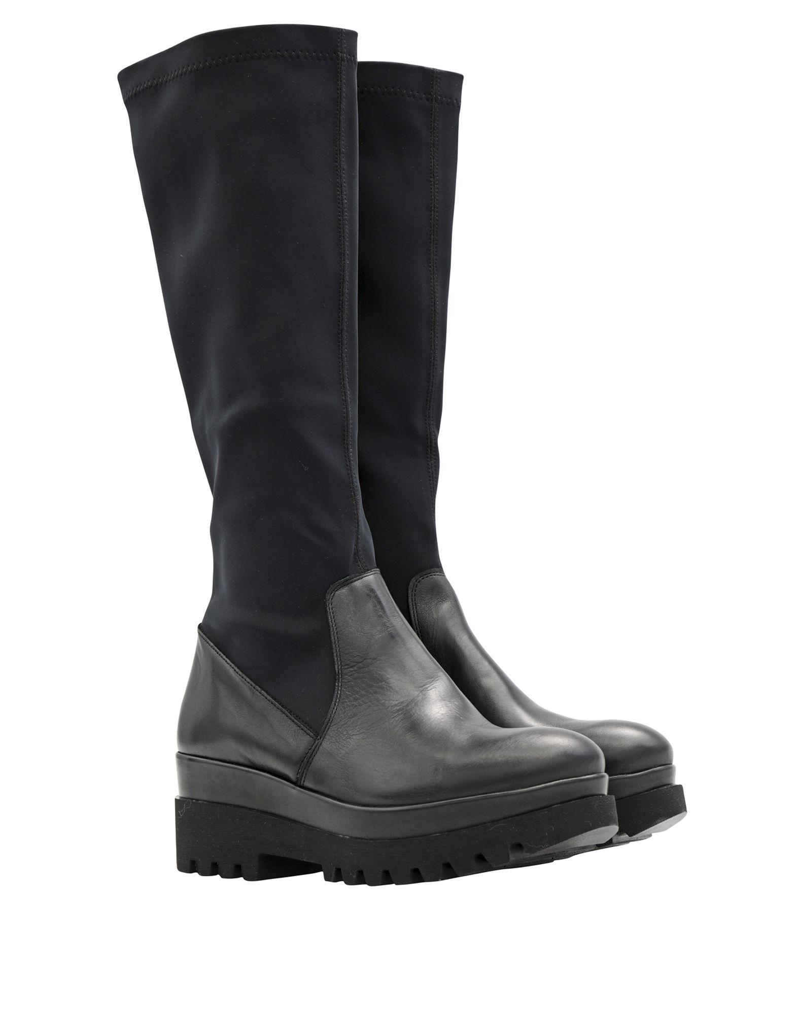 Stilvolle billige Schuhe George J. Love Stiefel Damen  11524341UH