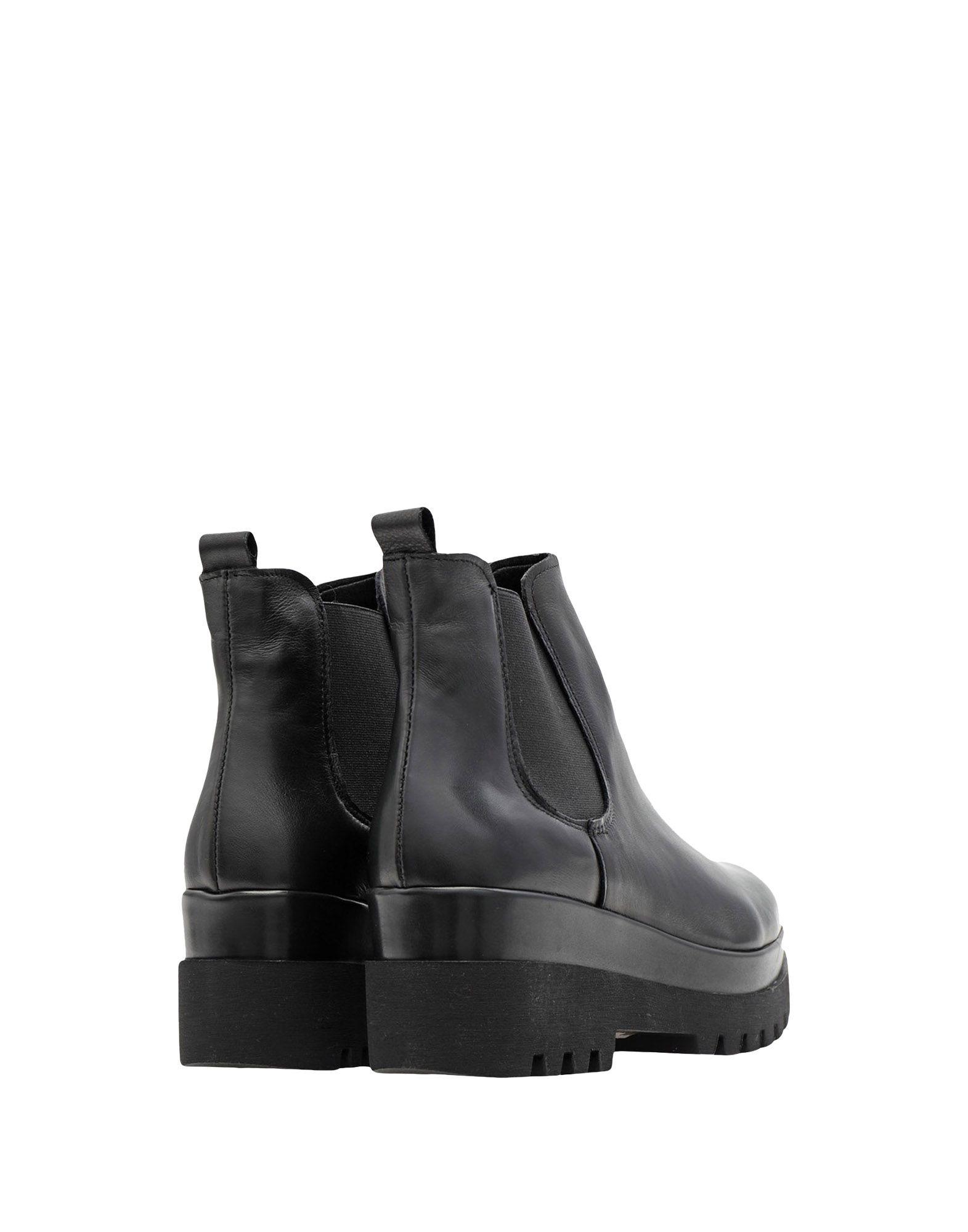 Stilvolle Stilvolle Stilvolle billige Schuhe George J. Love Stiefelette Damen  11524346RQ 7f4c0f
