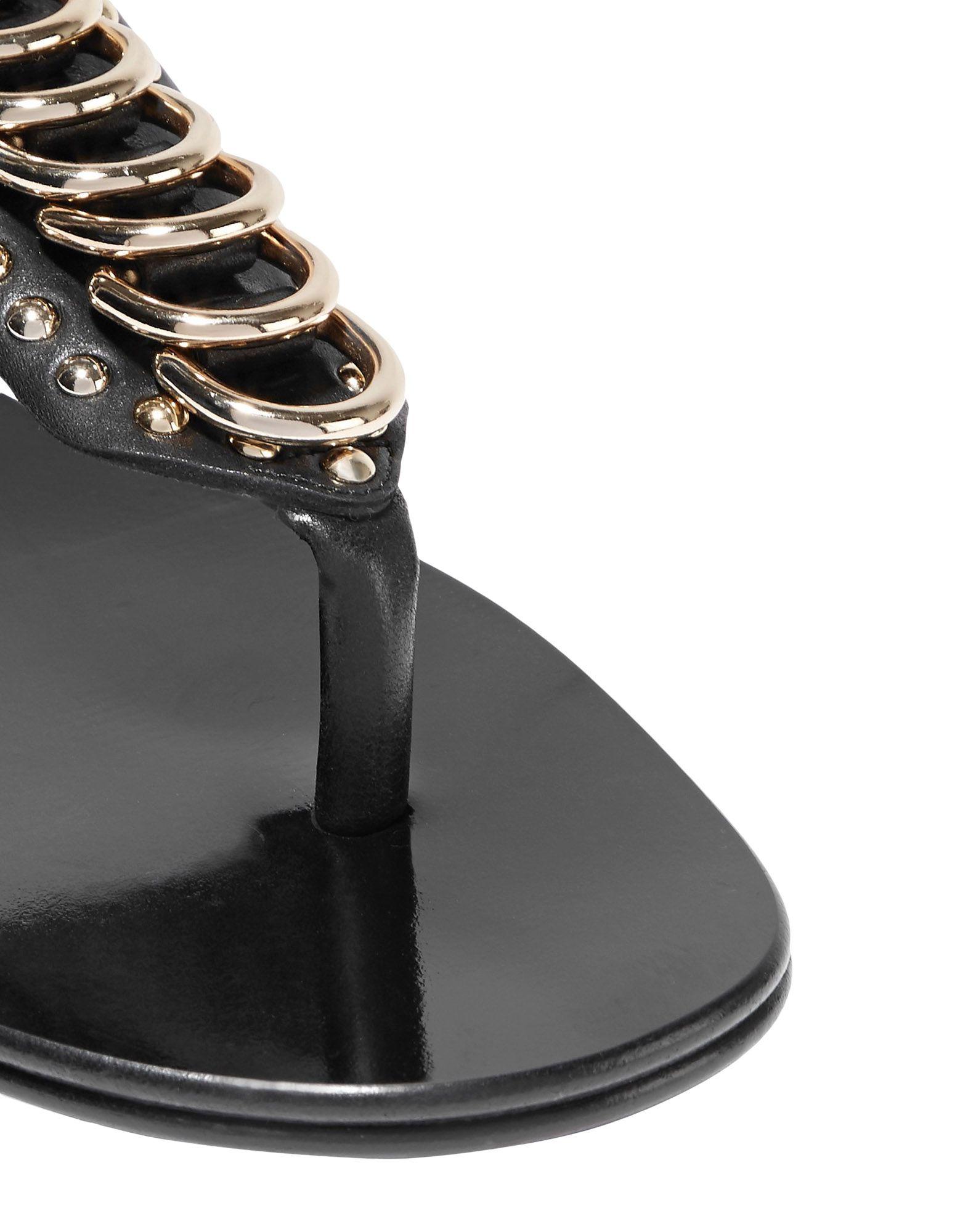 Balmain gut Dianetten Damen  11524353PWGünstige gut Balmain aussehende Schuhe 89439a