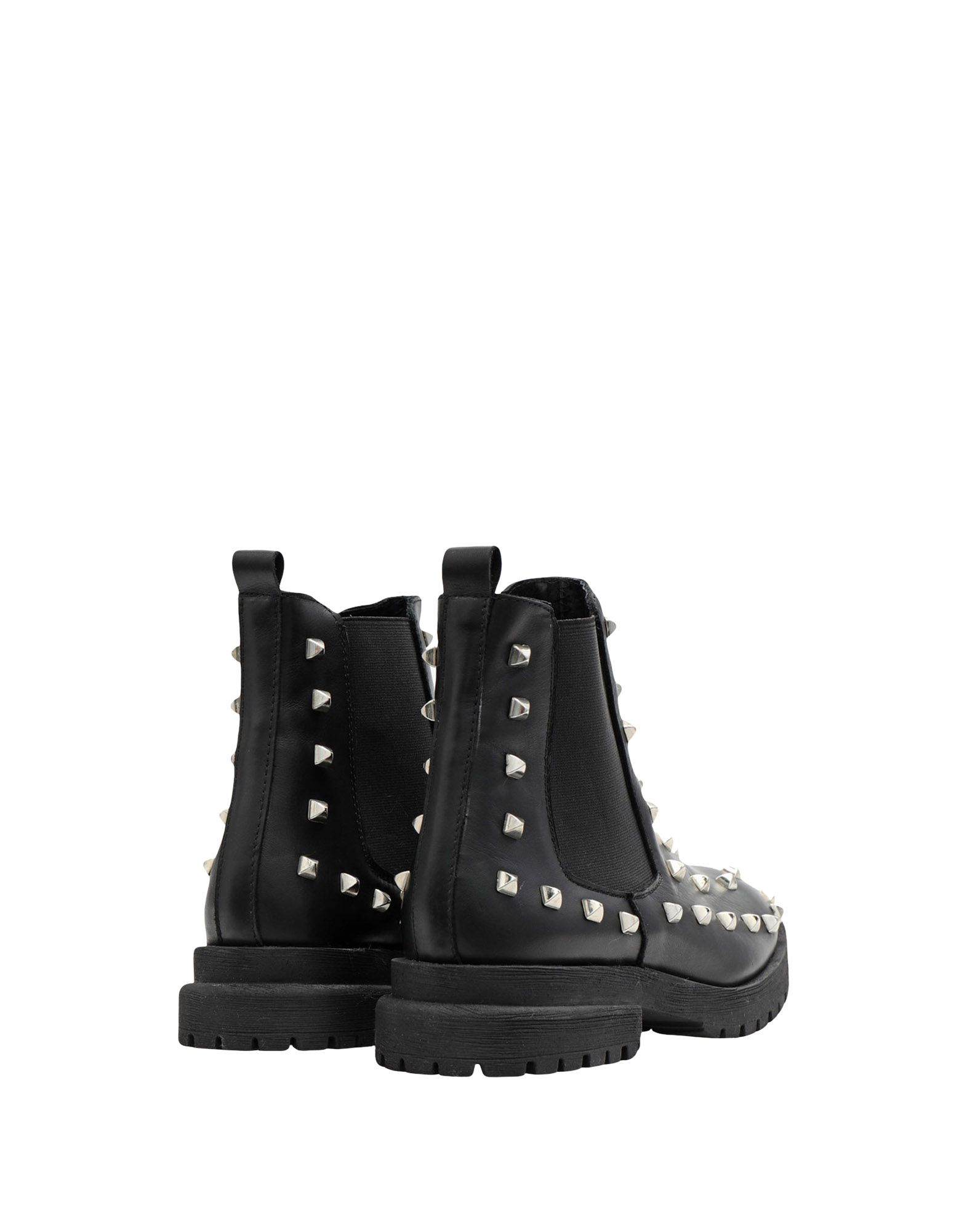 Stilvolle billige Schuhe Pierre Darré Chelsea Boots Damen  11524355KW