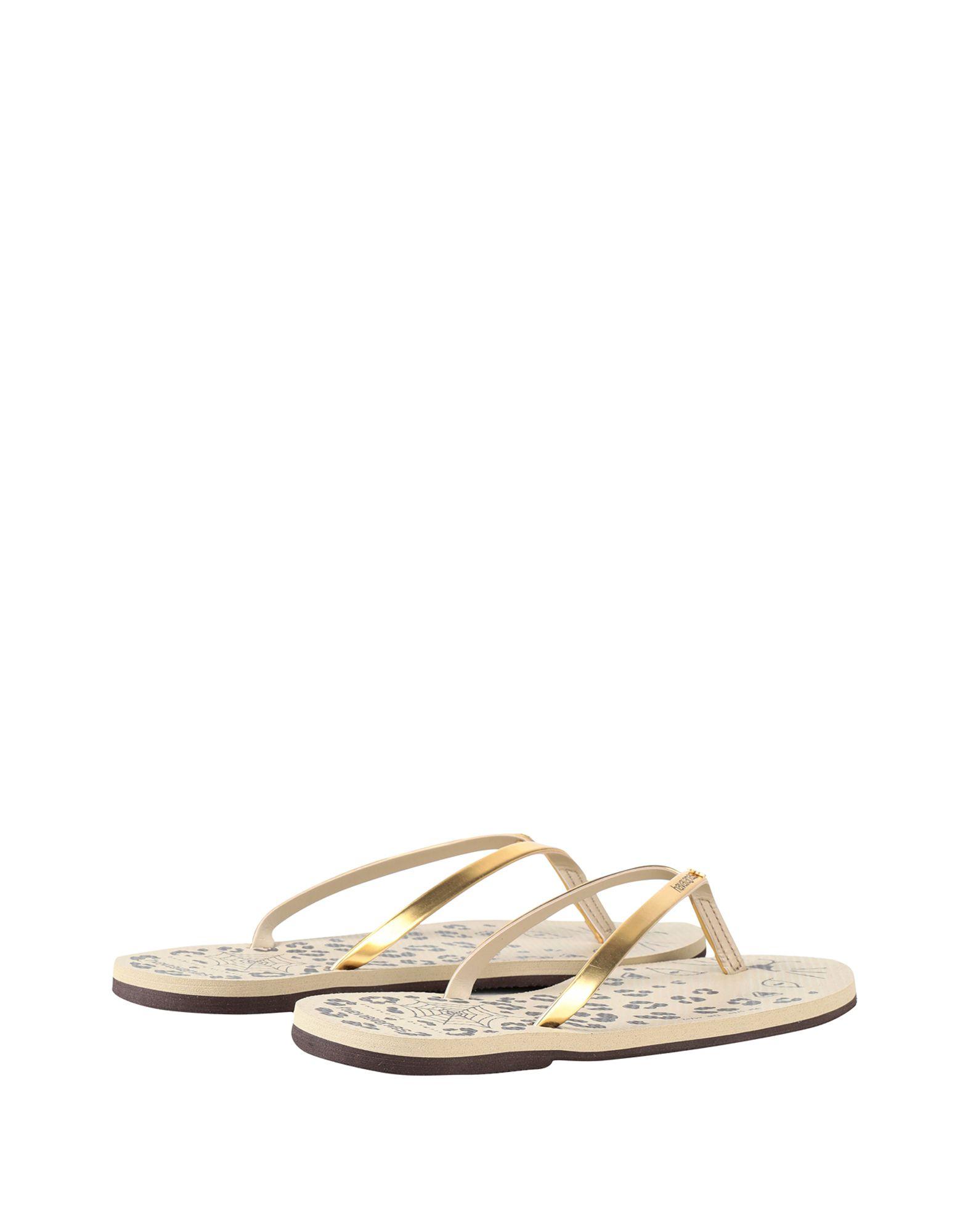 Charlotte Olympia  Loves Havaianas Dianetten Damen  Olympia 11524358XK Gute Qualität beliebte Schuhe 41465f
