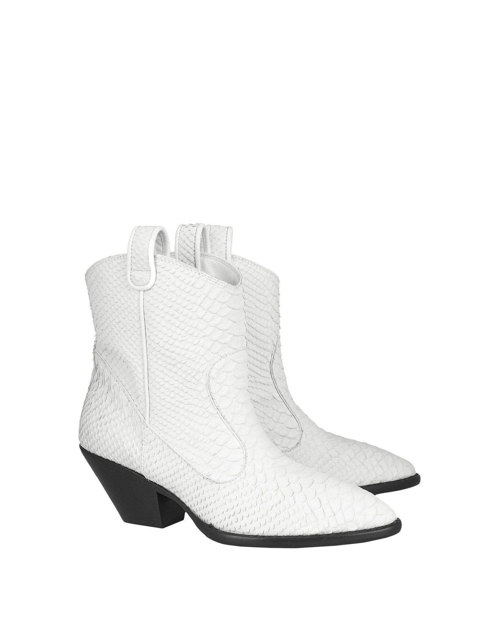 Giuseppe Zanotti Stiefelette Damen  11524372LJGünstige gut aussehende Schuhe