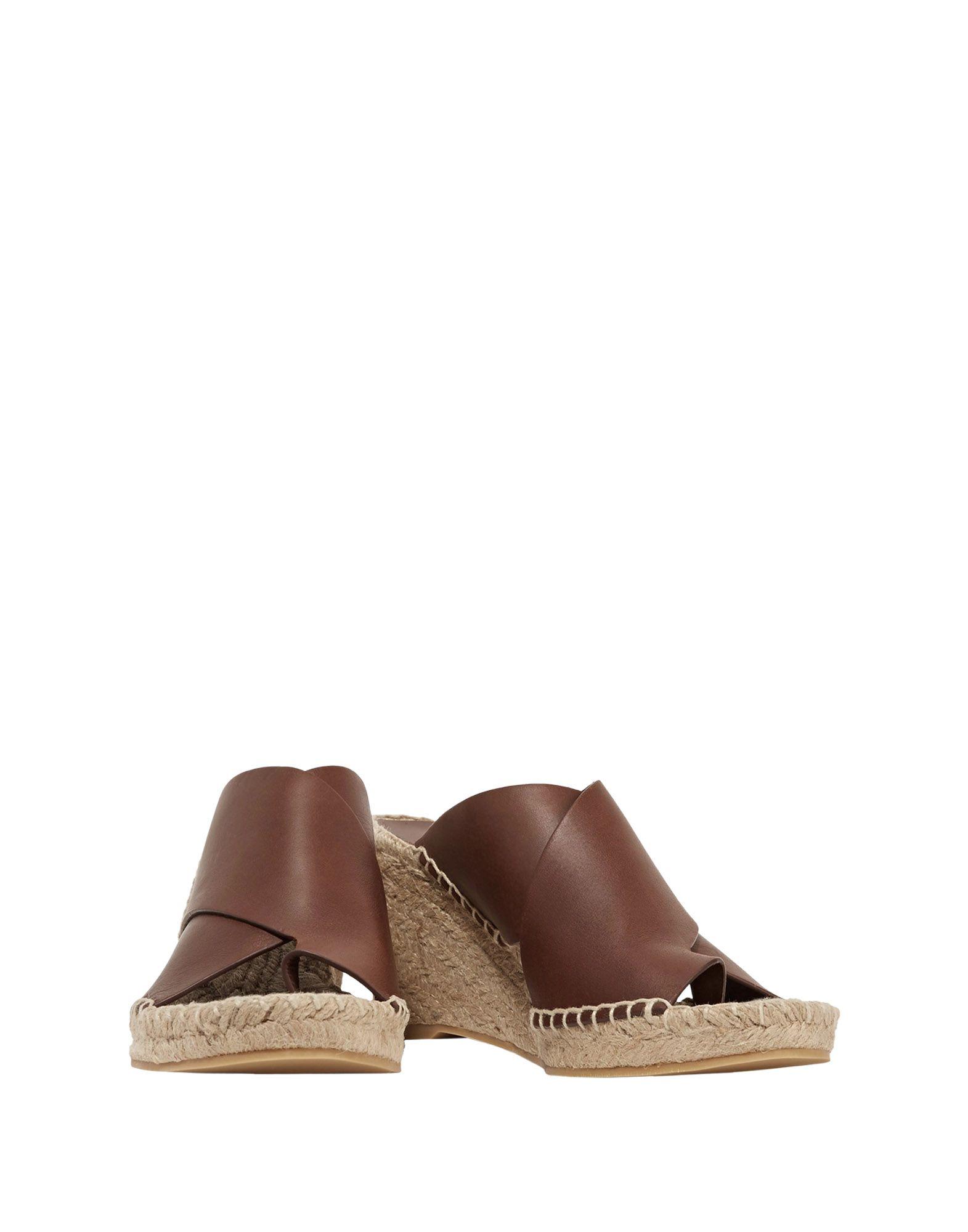 Stilvolle billige Schuhe Vince. Sandalen Damen  11524374OE
