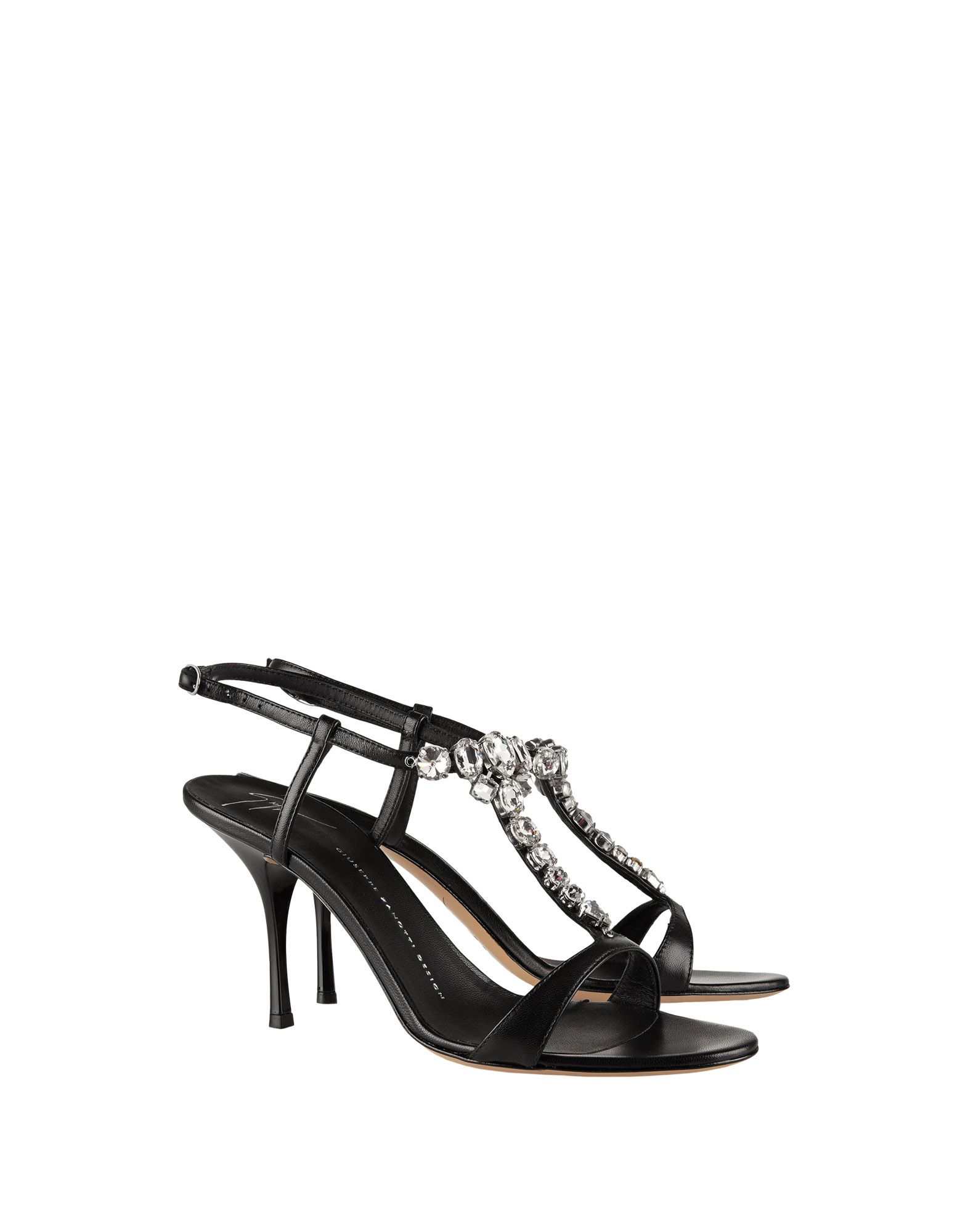 Giuseppe Zanotti Sandals - Women on Giuseppe Zanotti Sandals online on Women  Australia - 11524377BT a55061