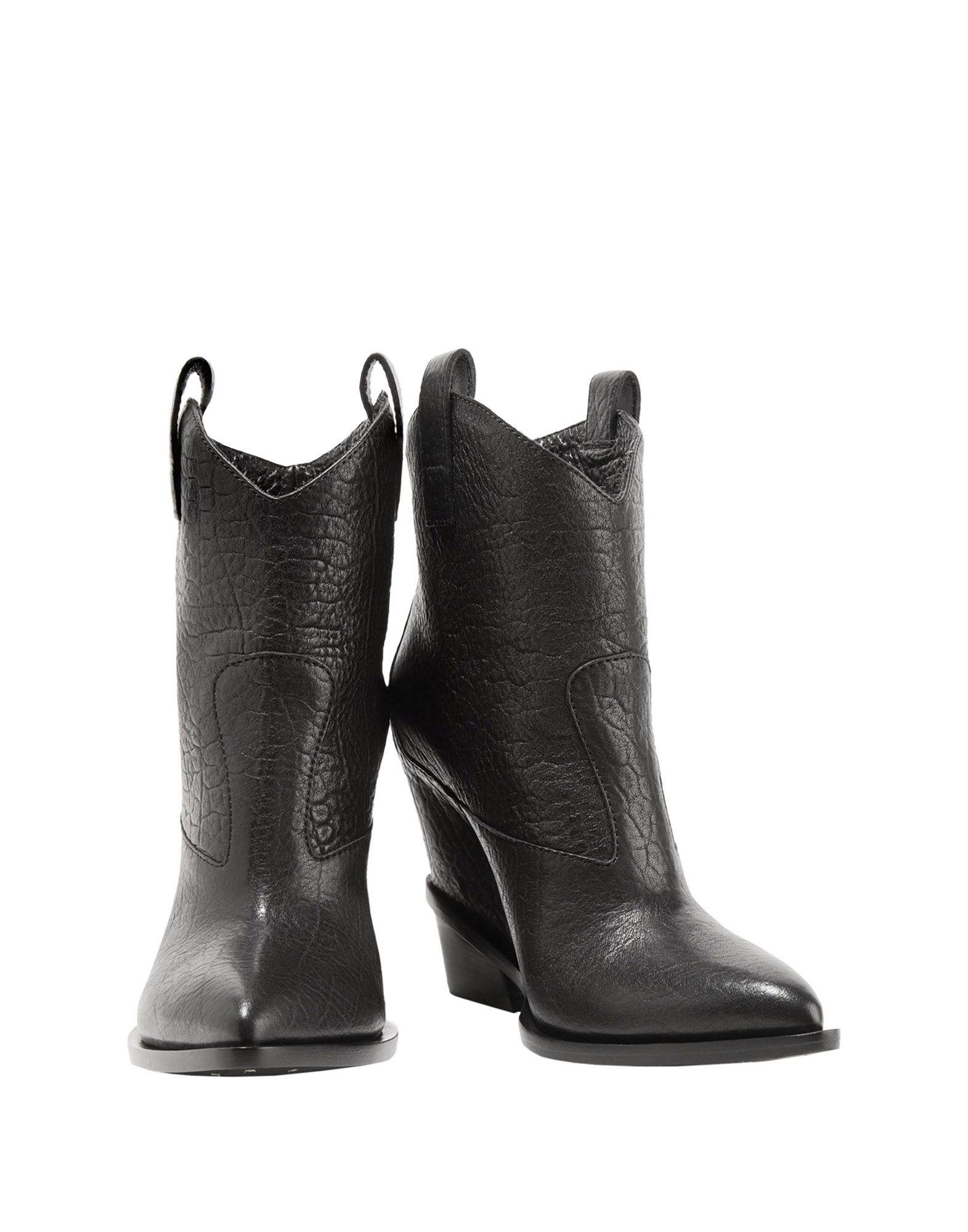 Giuseppe Zanotti Stiefelette Damen  11524379UBGünstige gut aussehende Schuhe