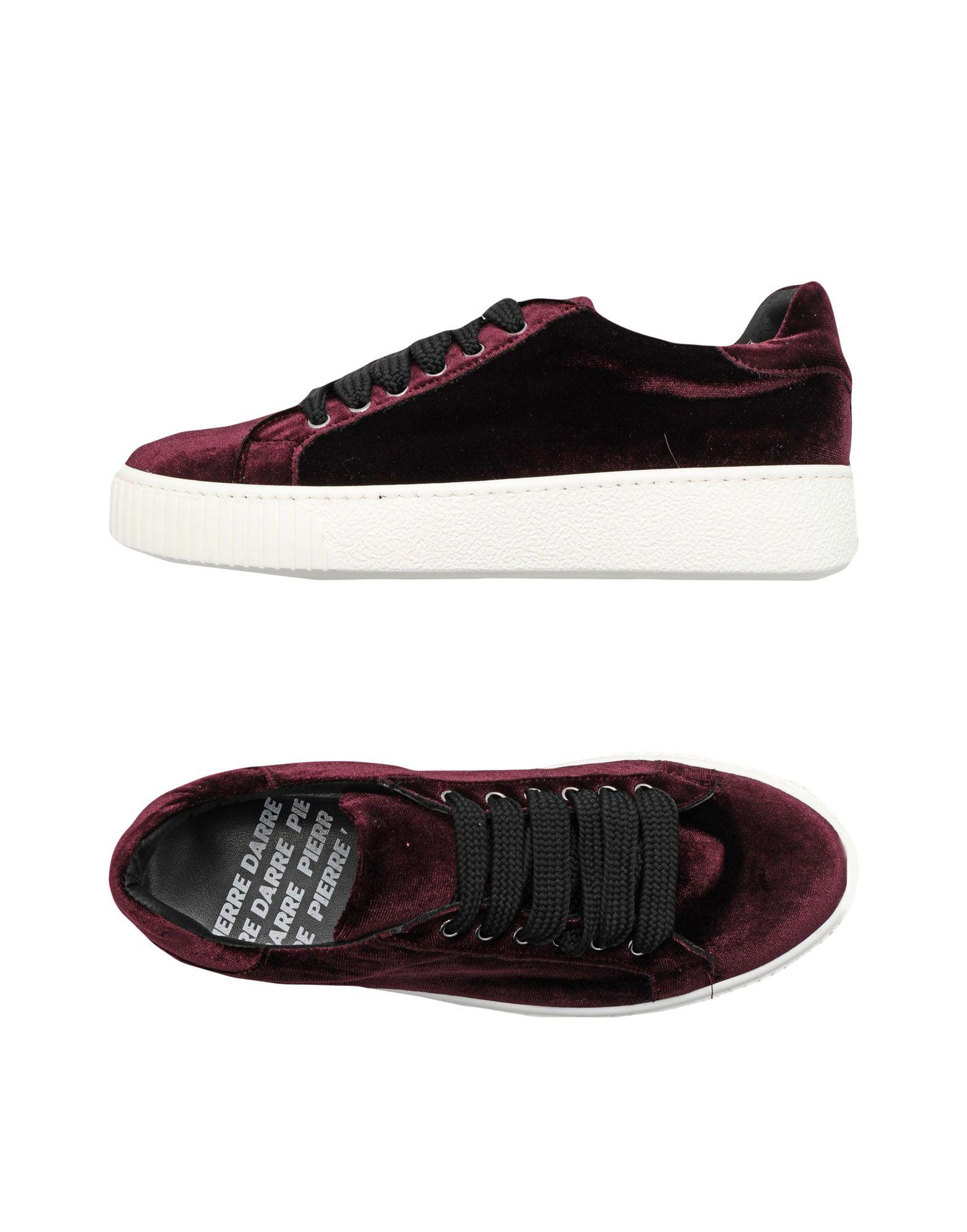 Pierre Darré Sneakers Damen  11524461KN Gute Qualität beliebte Schuhe