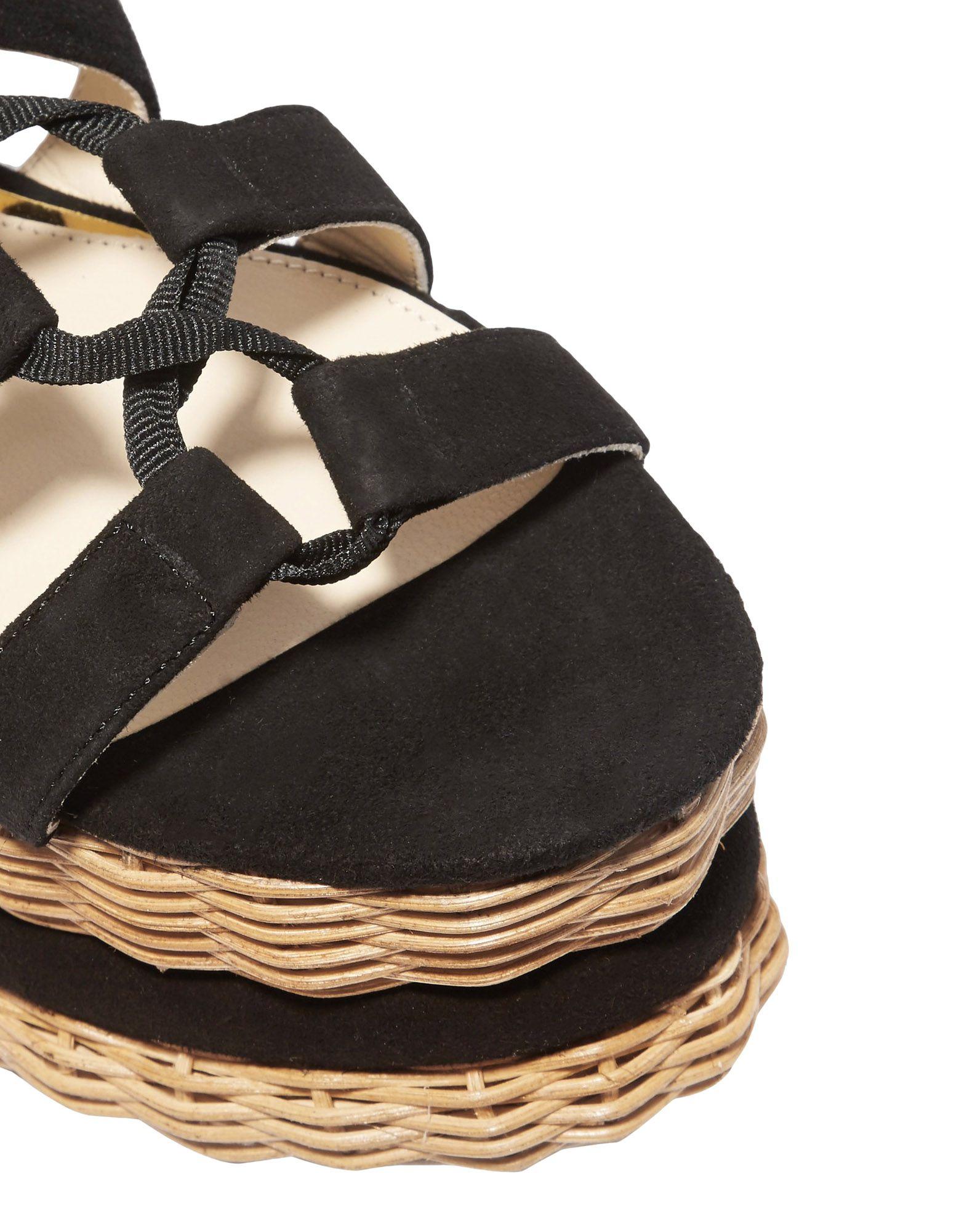 Stilvolle billige Schuhe  Paloma Barceló Sandalen Damen  Schuhe 11524467VS 042625