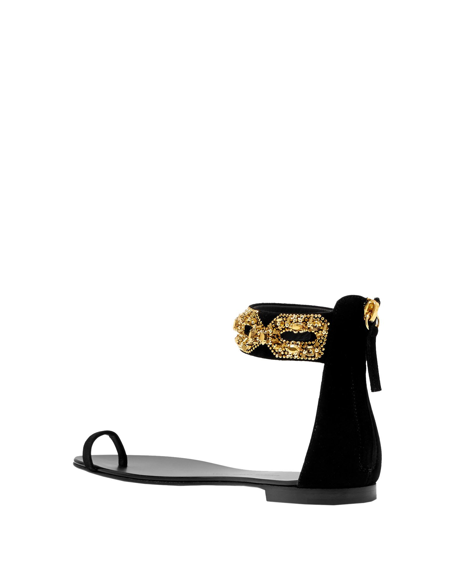 Giuseppe Zanotti Dianetten Damen  Schuhe 11524477FRGünstige gut aussehende Schuhe  5007cf