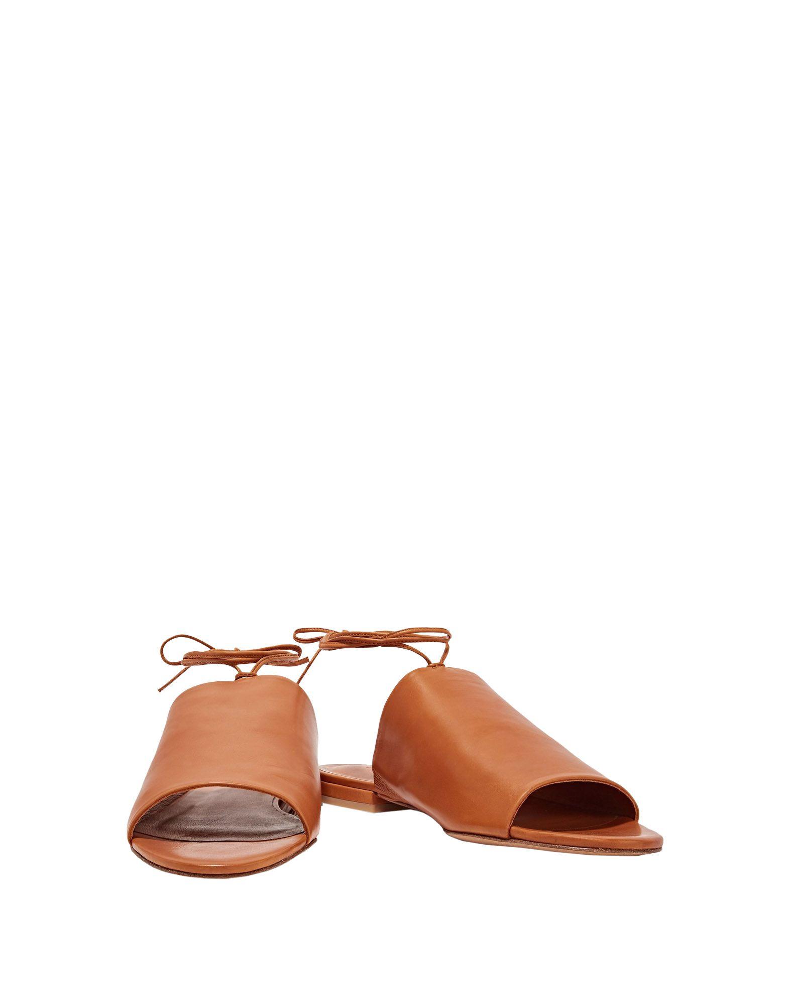 Gut um billige Schuhe zu tragenVince. Sandalen Damen  11524482UL