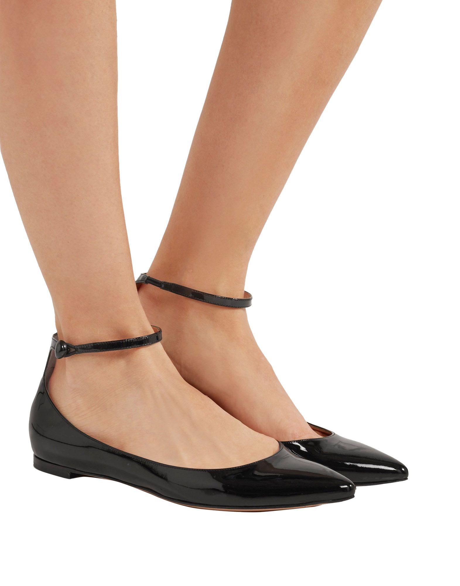 Rabatt Schuhe Gianvito Damen Rossi Ballerinas Damen Gianvito  11524491CX 6f721b
