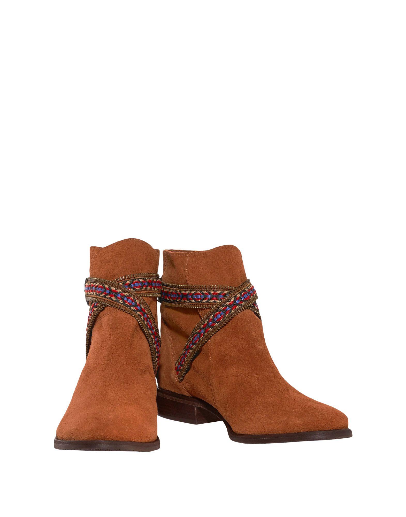 Stilvolle billige Schuhe Damen Schutz Stiefelette Damen Schuhe  11524514QE d8f004