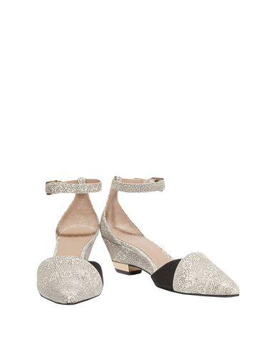 Gran descuento Zapato De Salón Giuseppe Zanotti Mujer - Salones Giuseppe Zanotti - 11507537OM Caqui