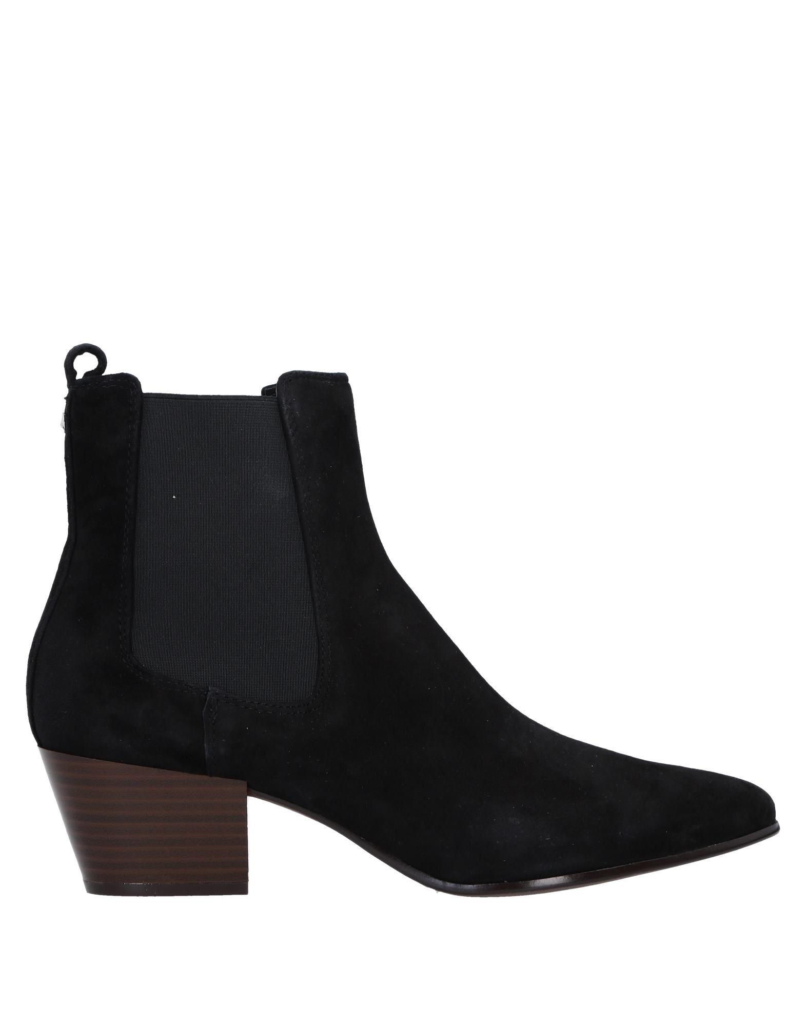 Stilvolle billige Schuhe Sam Edelman Stiefelette Damen  11524563RE