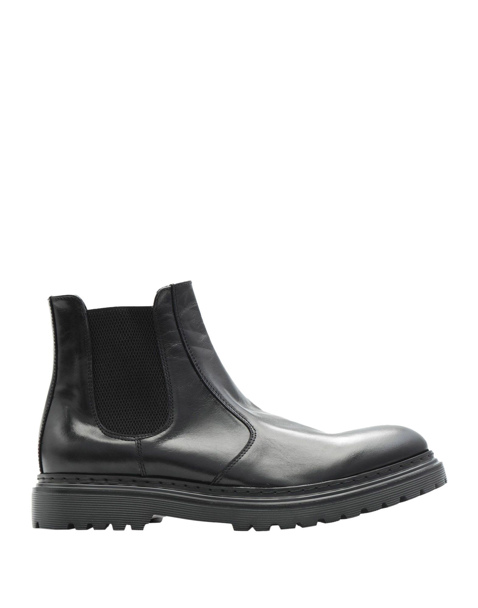 Haltbare Mode billige Schuhe Pawelk's Stiefelette Herren  11524579MP Heiße Schuhe