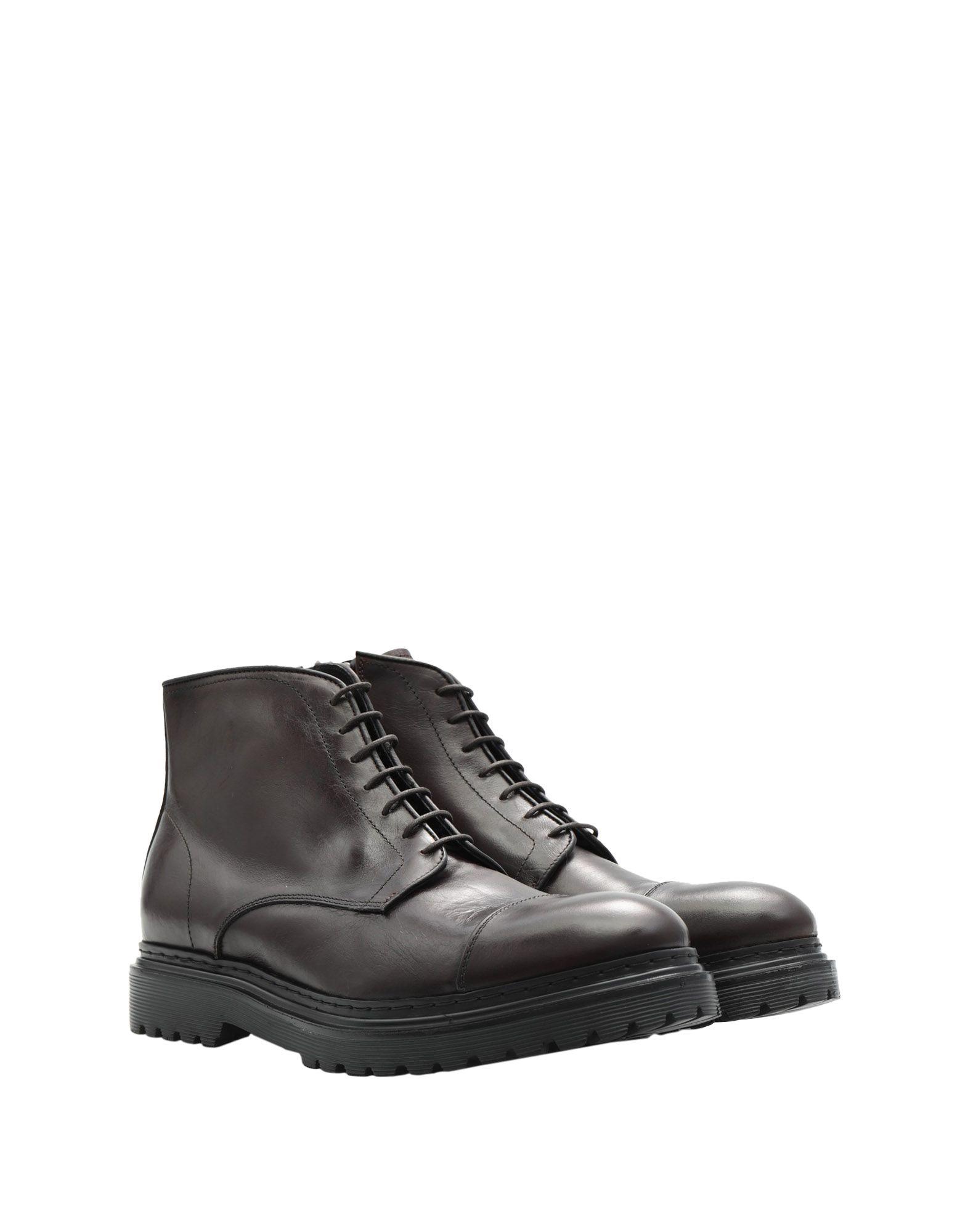 Pawelk's Stiefelette Herren  11524586FH Gute Qualität beliebte Schuhe