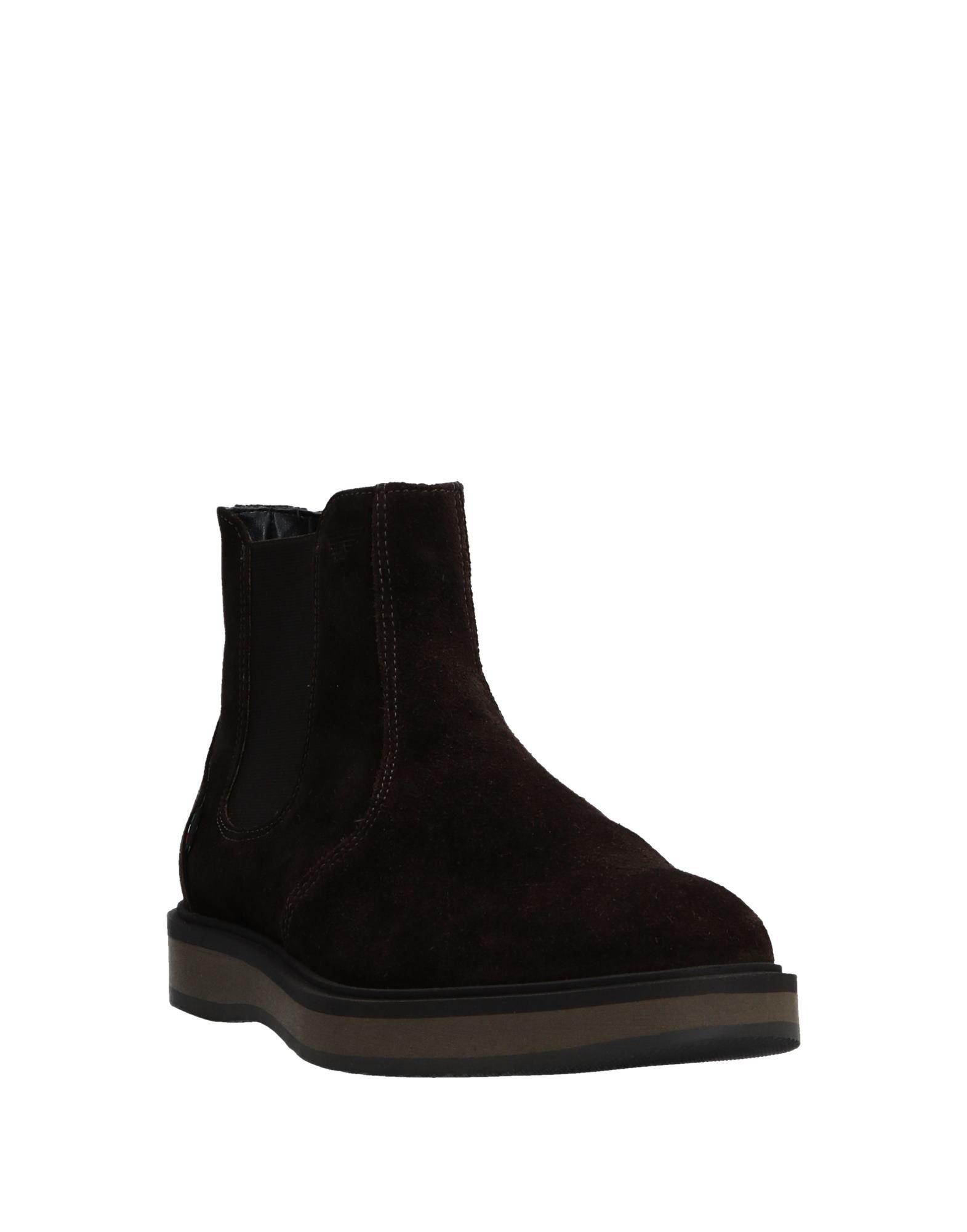 Armani Jeans Stiefelette Herren    11524597OM Neue Schuhe 24f06f