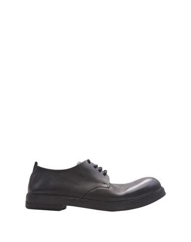 Liquidación de temporada Zapato De Cordones Marsèll Hombre - Zapatos De Cordones Marsèll - 11524613SC Negro