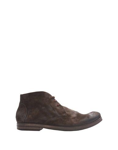 Los últimos zapatos de hombre y mujer Botín Marsèll Hombre - Botines Marsèll - 11524618GS Café
