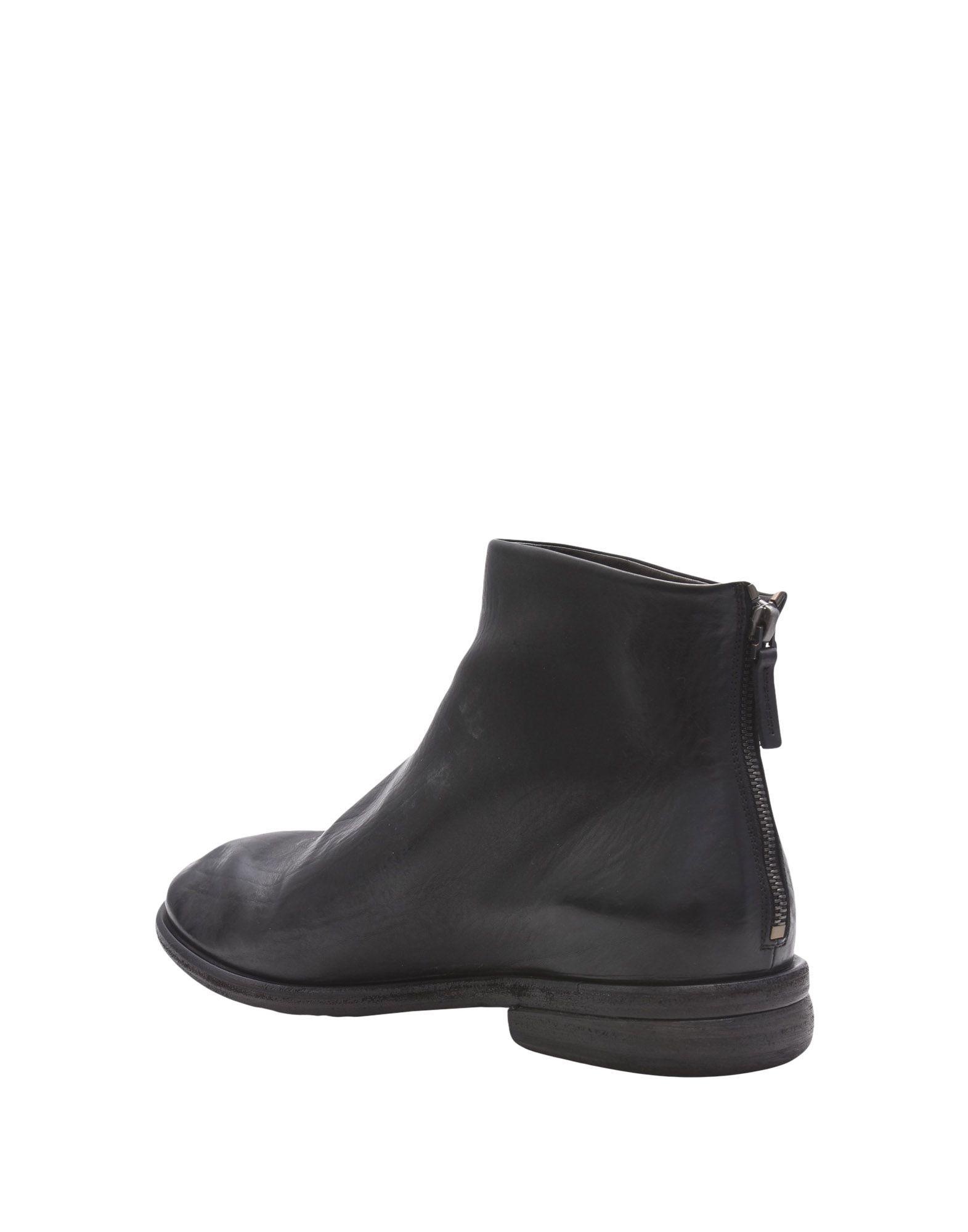 Marsèll 11524625US Stiefelette Herren  11524625US Marsèll Gute Qualität beliebte Schuhe 4e722f