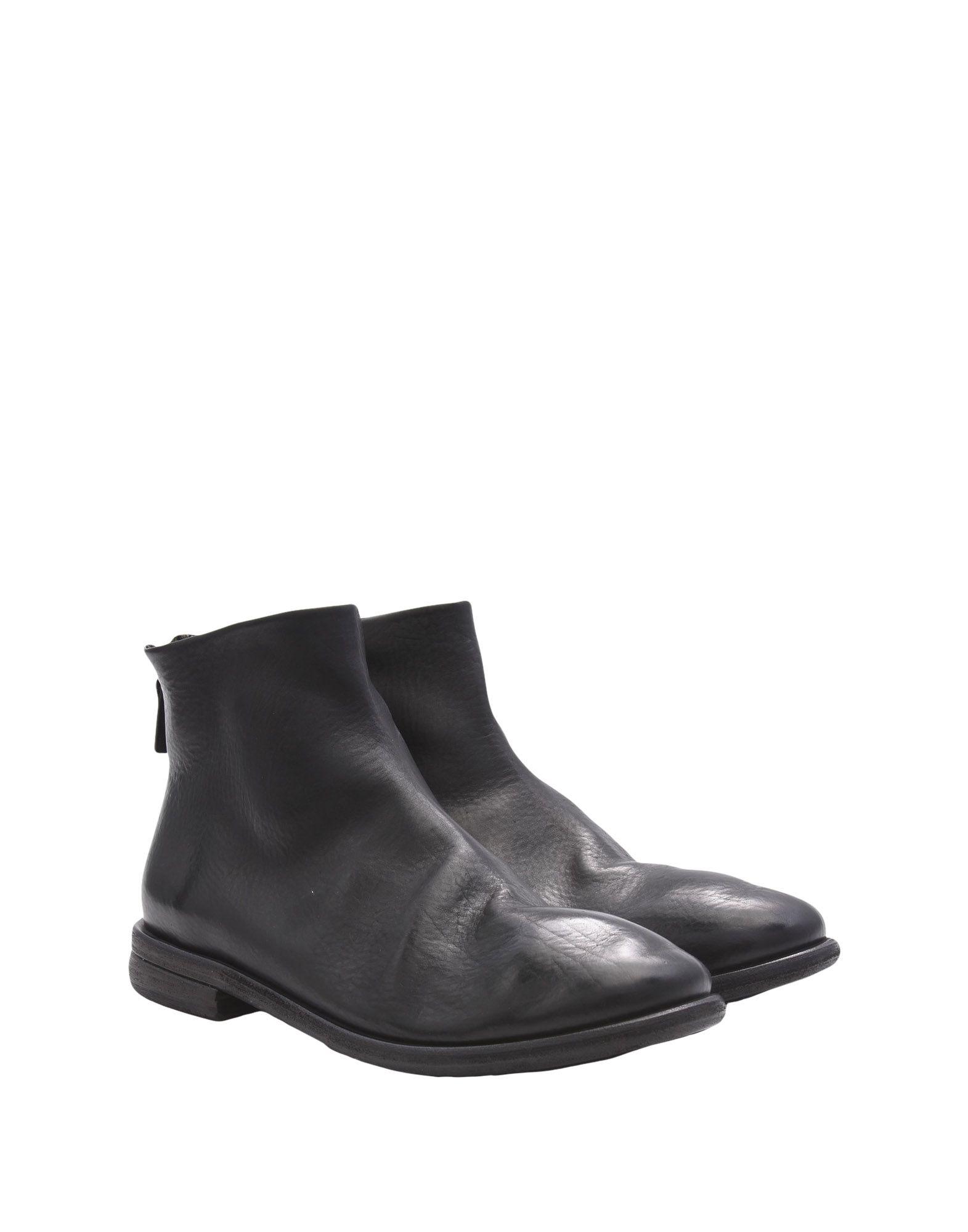 Marsèll Stiefelette Herren  11524625US Gute Qualität beliebte Schuhe Schuhe Schuhe 66d8c6