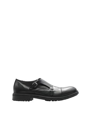 Zapatos con descuento Mocasín Eveet Hombre - Mocasines Eveet - 11524626PO Negro