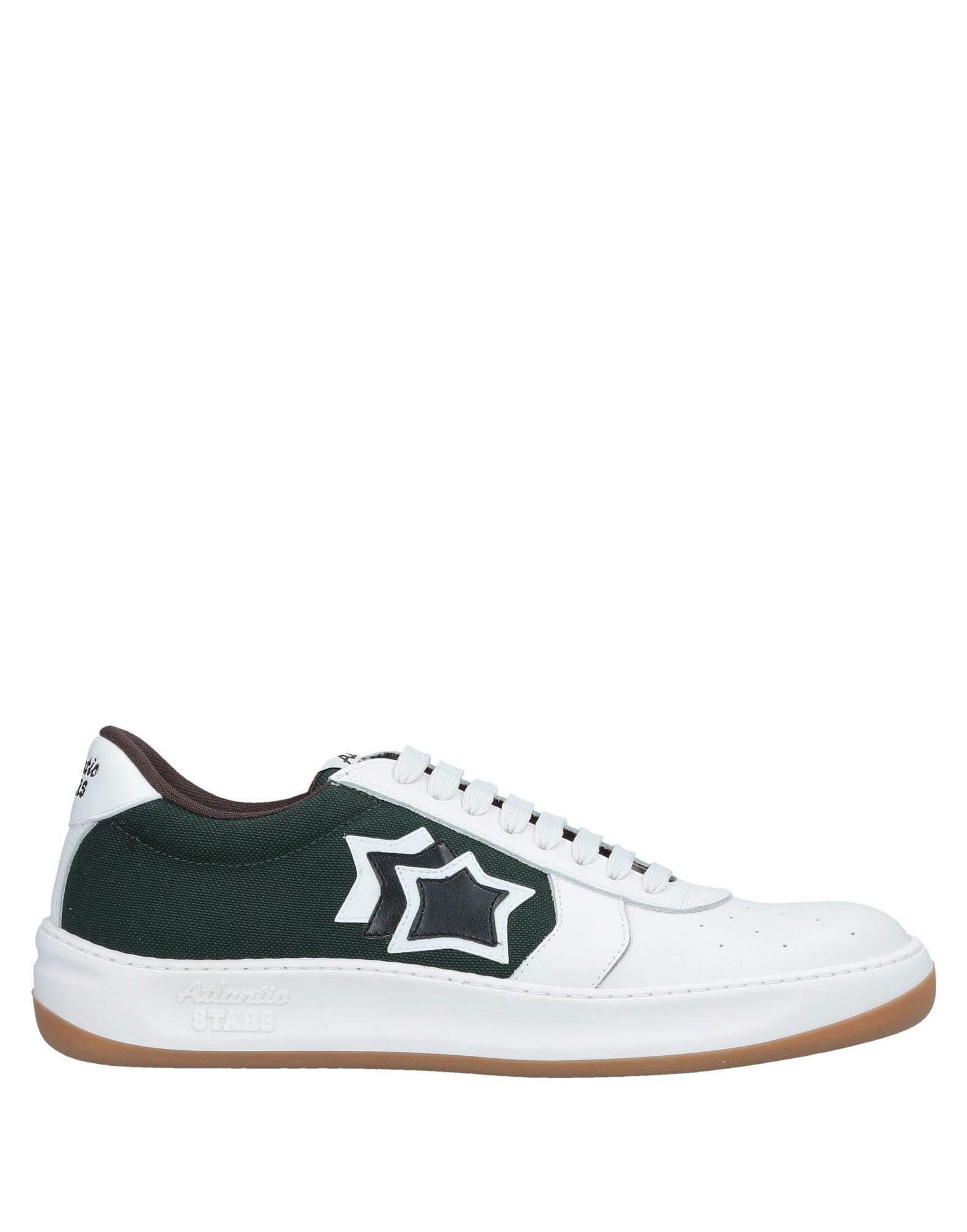 Rabatt echte Schuhe Atlantic  Stars Sneakers Herren  Atlantic 11524754VQ 7a224b