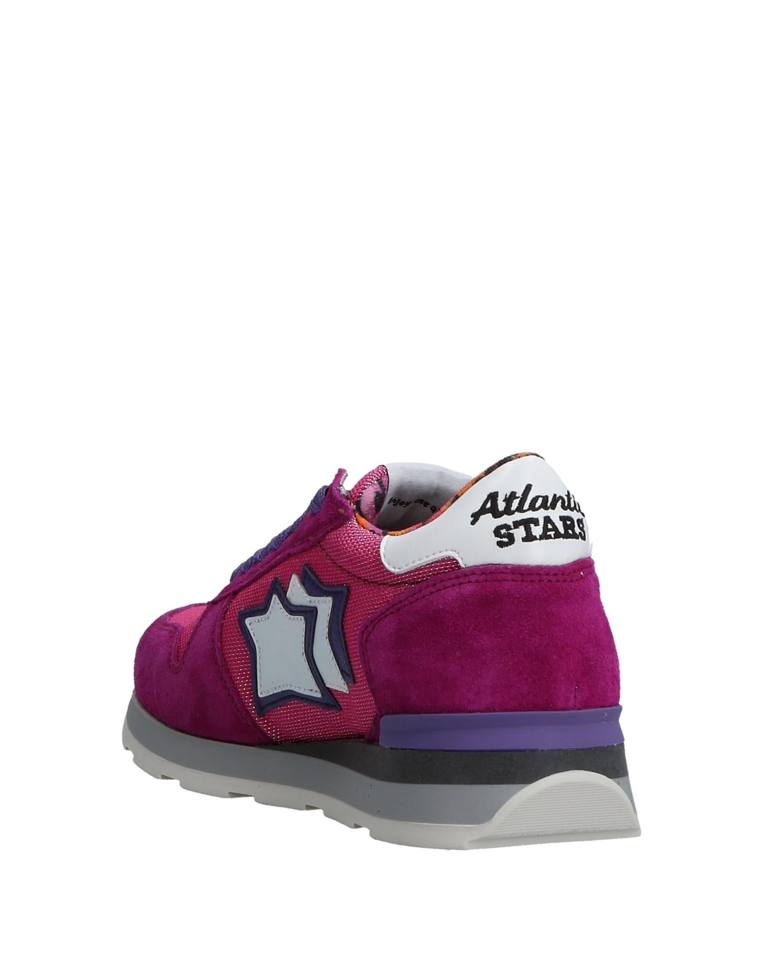 Atlantic Stars Sneakers Damen  11524757RI Gute Qualität beliebte Schuhe