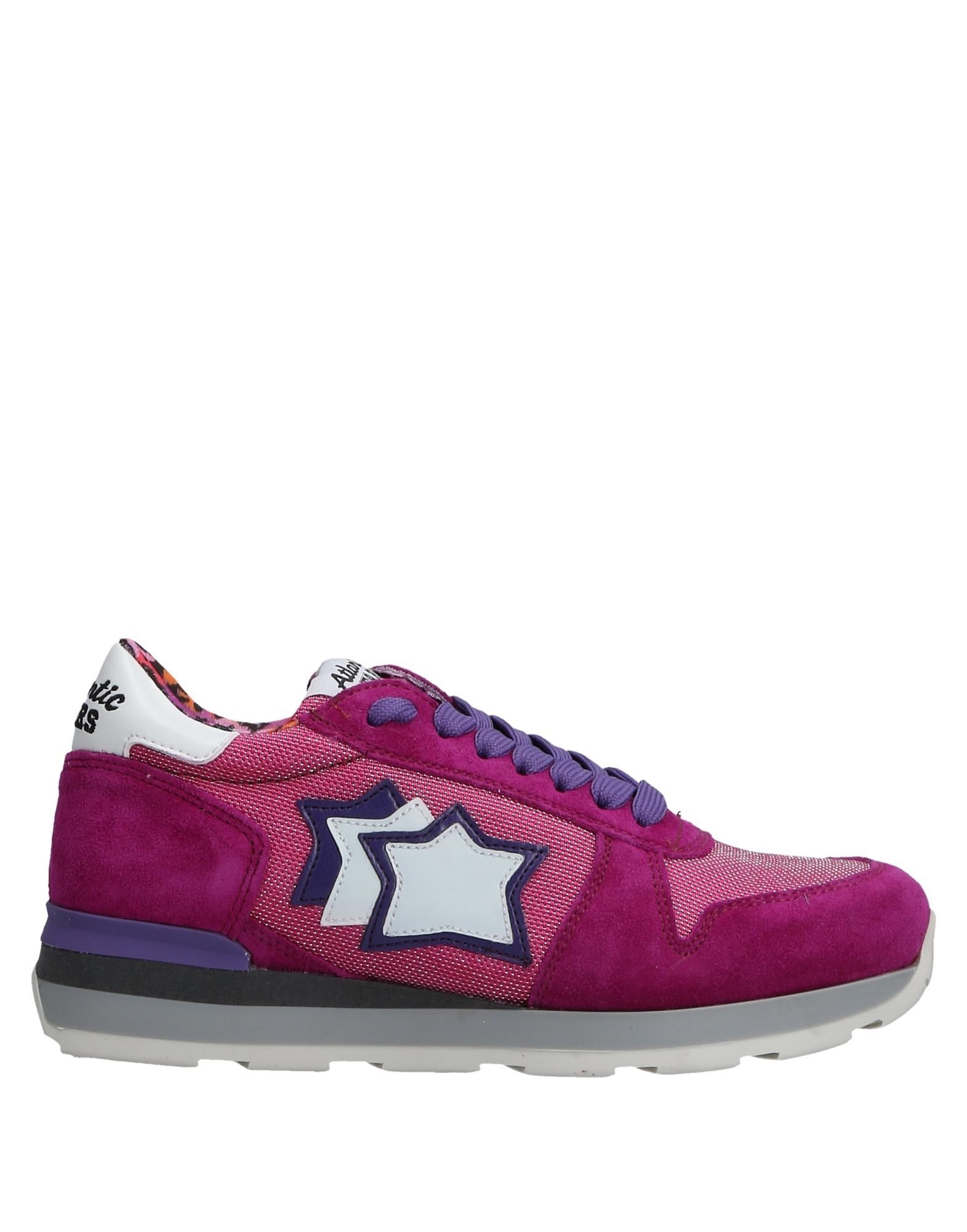 Atlantic Stars Sneakers - Women Atlantic Stars Sneakers online on 11524757RI  United Kingdom - 11524757RI on d13b5e