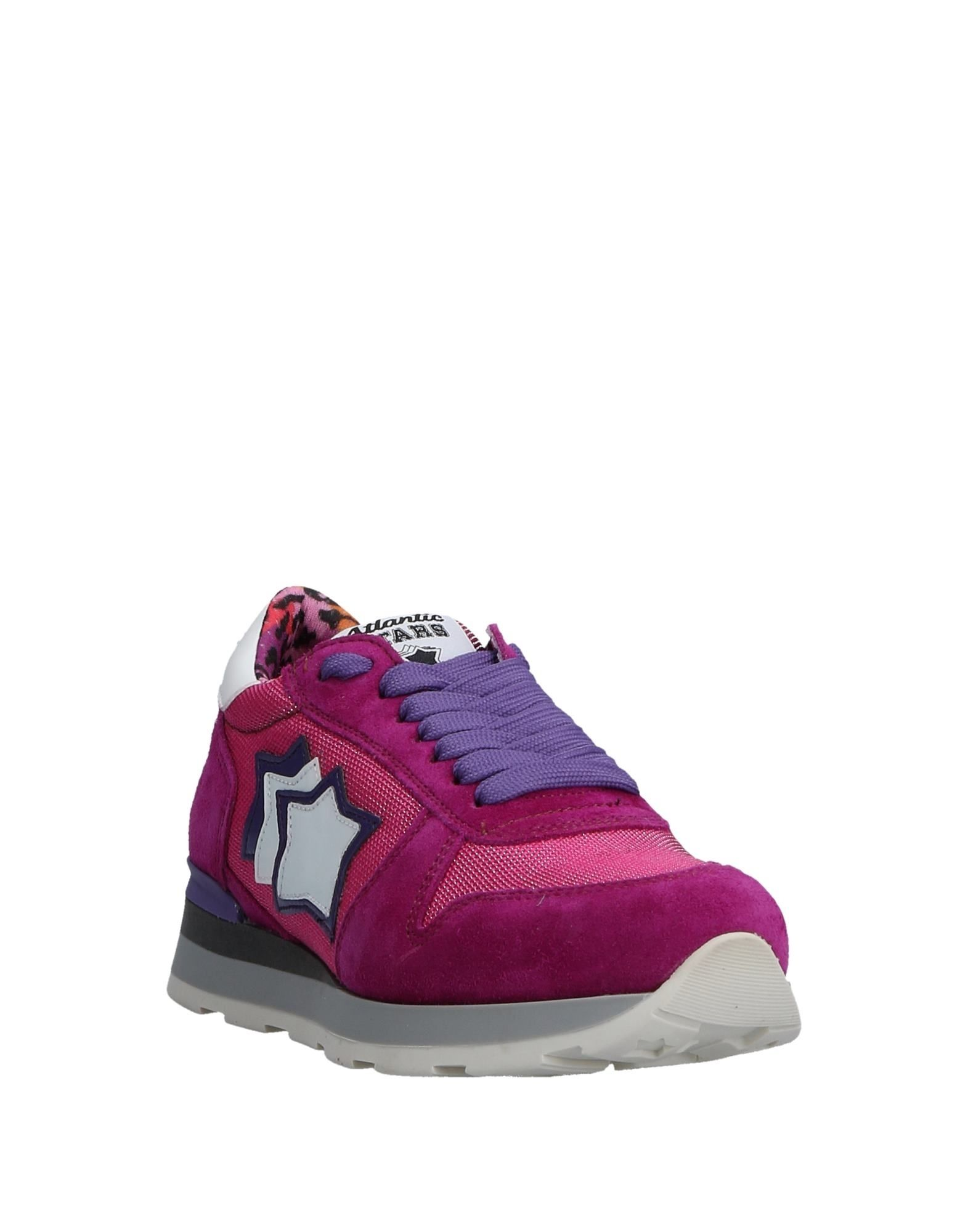 Gut um billige Damen Schuhe zu tragenAtlantic Stars Sneakers Damen billige  11524757RI 7266c3