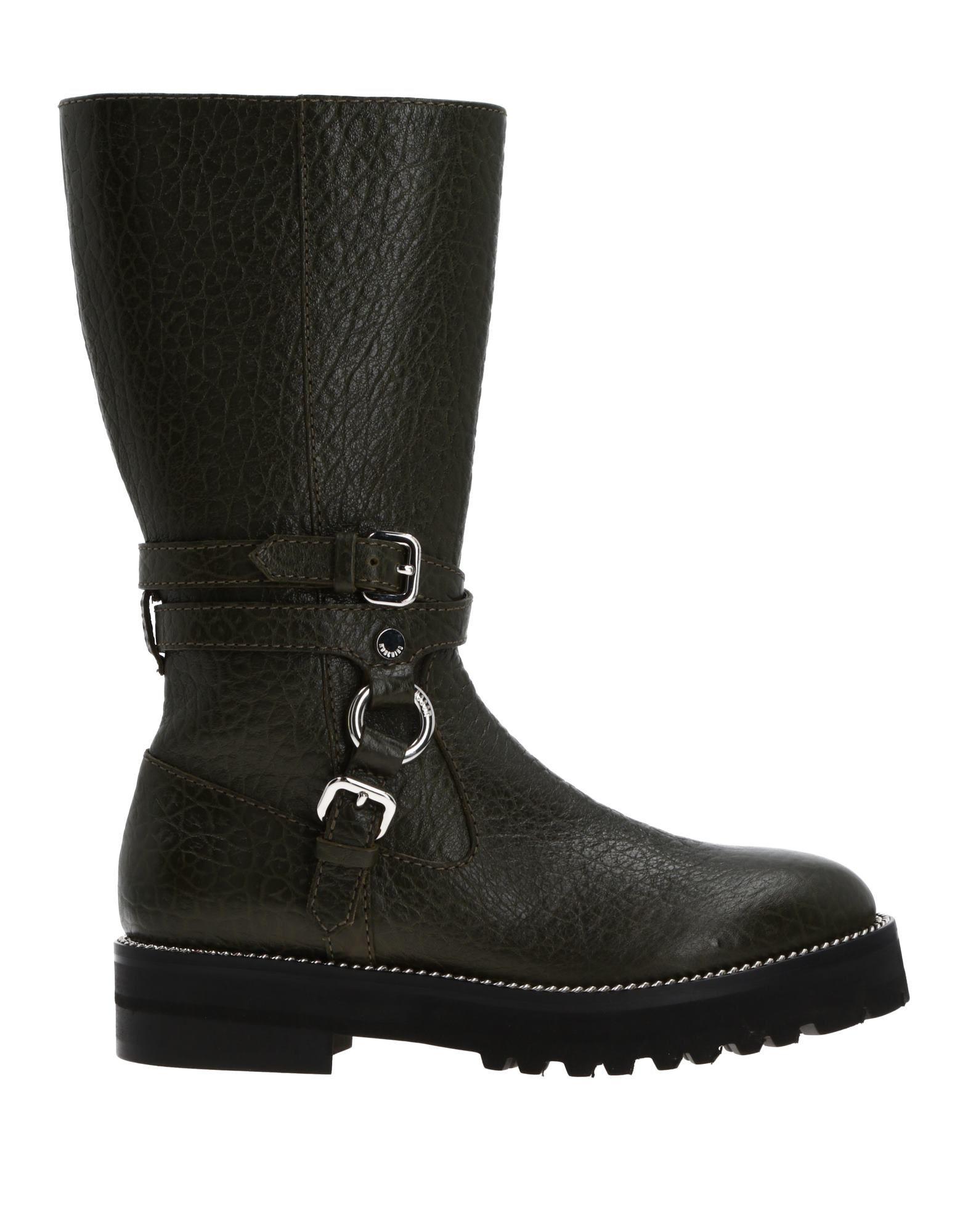 Haltbare Mode billige Schuhe Moschino Stiefel Damen  11524776QF Heiße Schuhe