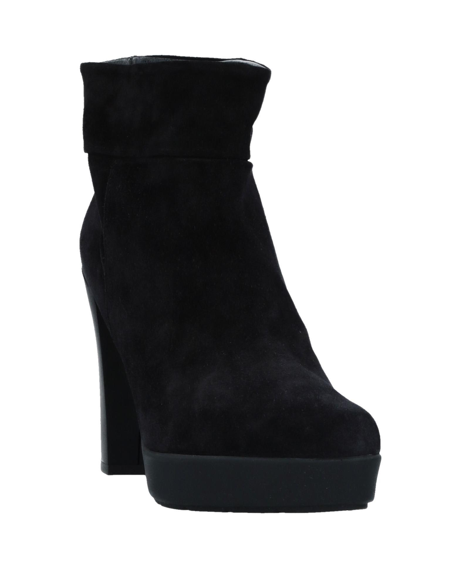 Gut um billige Schuhe  zu tragenJeannot Stiefelette Damen  Schuhe 11524783GJ c56d49