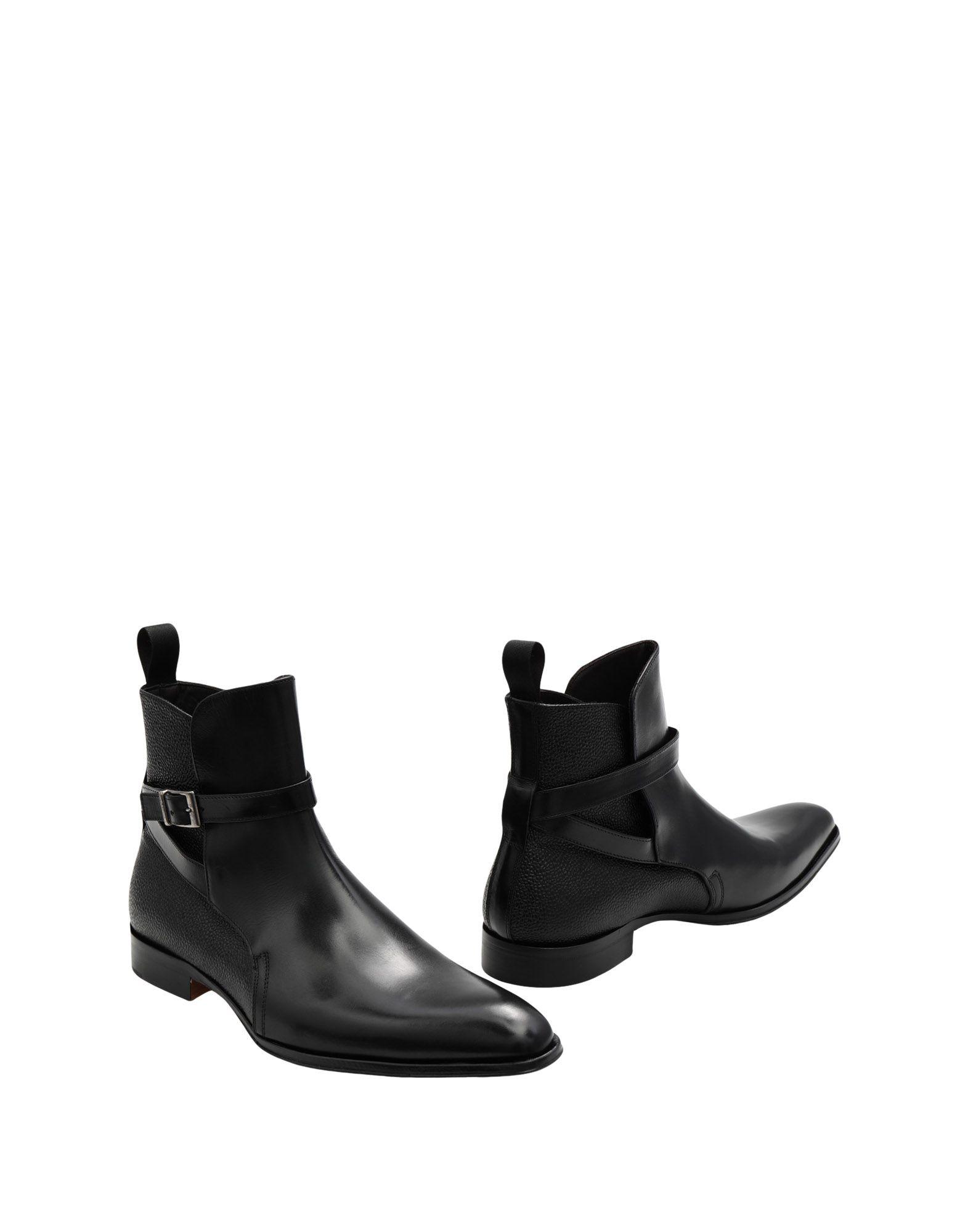 Leonardo Principi Stiefelette Herren  11524813UA Gute Qualität beliebte Schuhe
