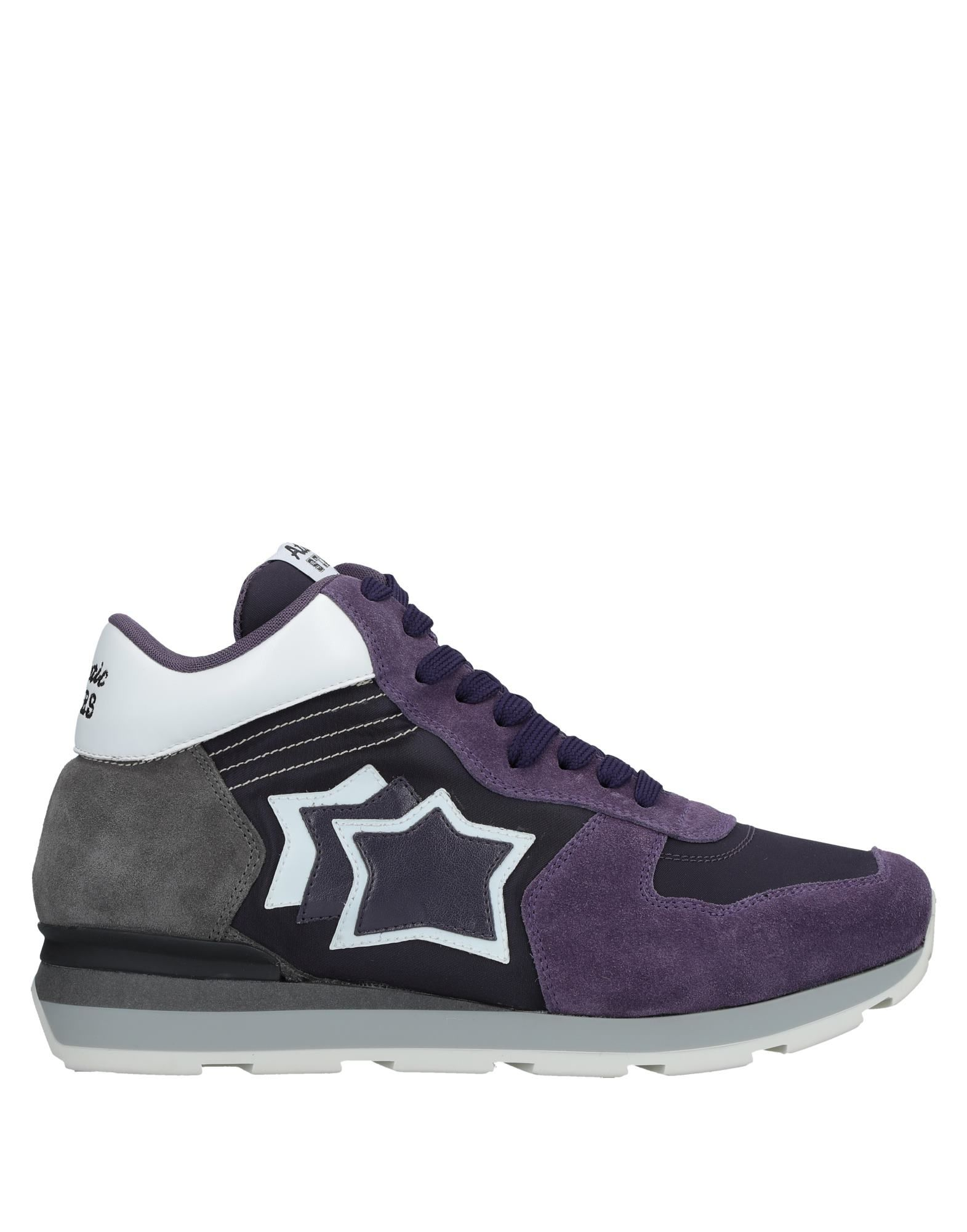 Sneakers Atlantic Stars Uomo - 11524840JK