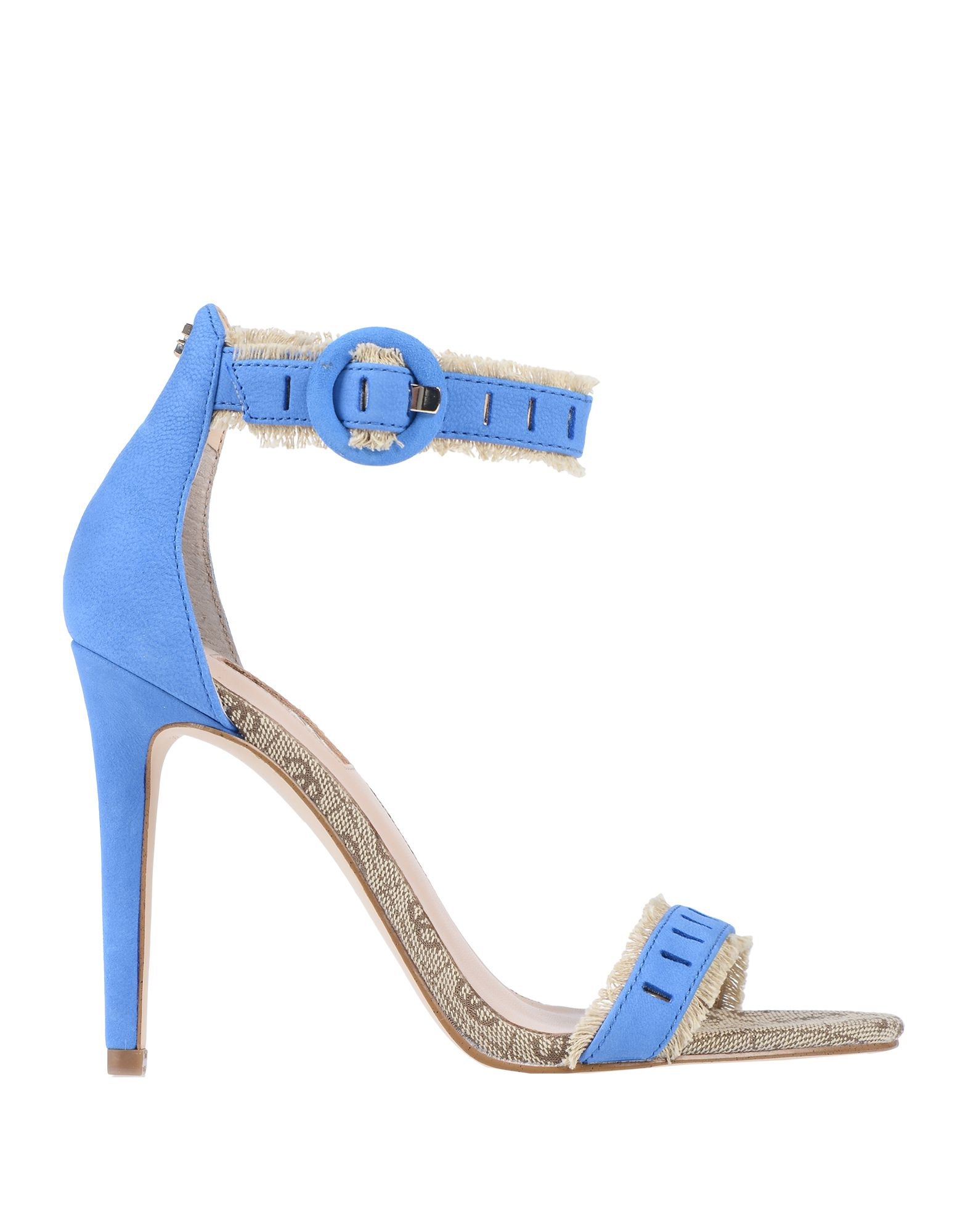 Guess  Sandals - Women Guess Sandals online on  Guess United Kingdom - 11524863BT 358209