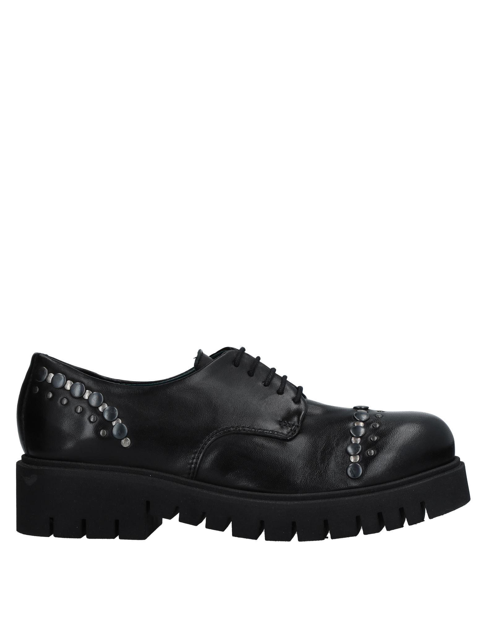 Fabbrica Deicolli Schnürschuhe Damen  11524865OQ Gute Qualität beliebte Schuhe