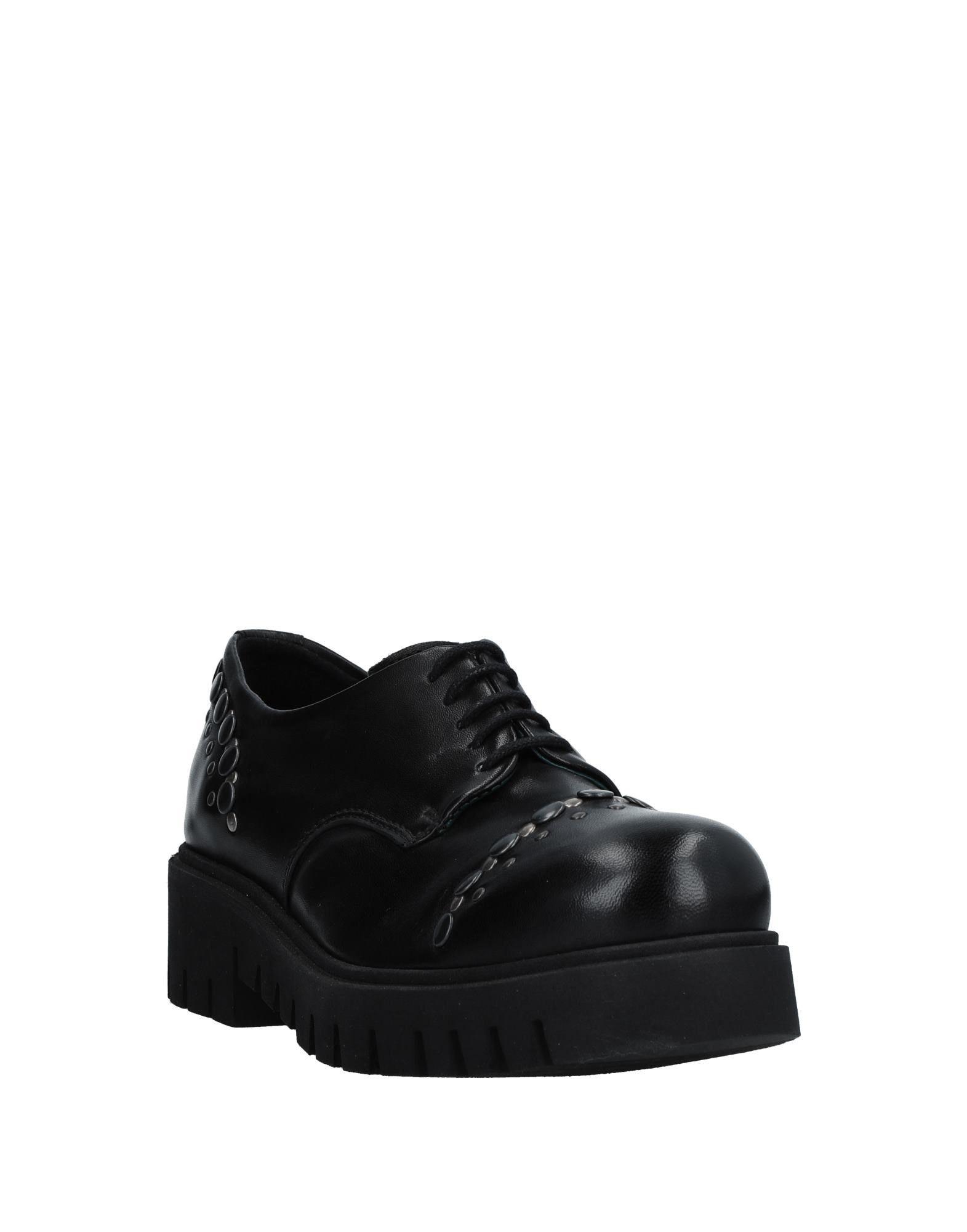Fabbrica Deicolli Schnürschuhe Damen  11524865OQ Gute beliebte Qualität beliebte Gute Schuhe 76df7b